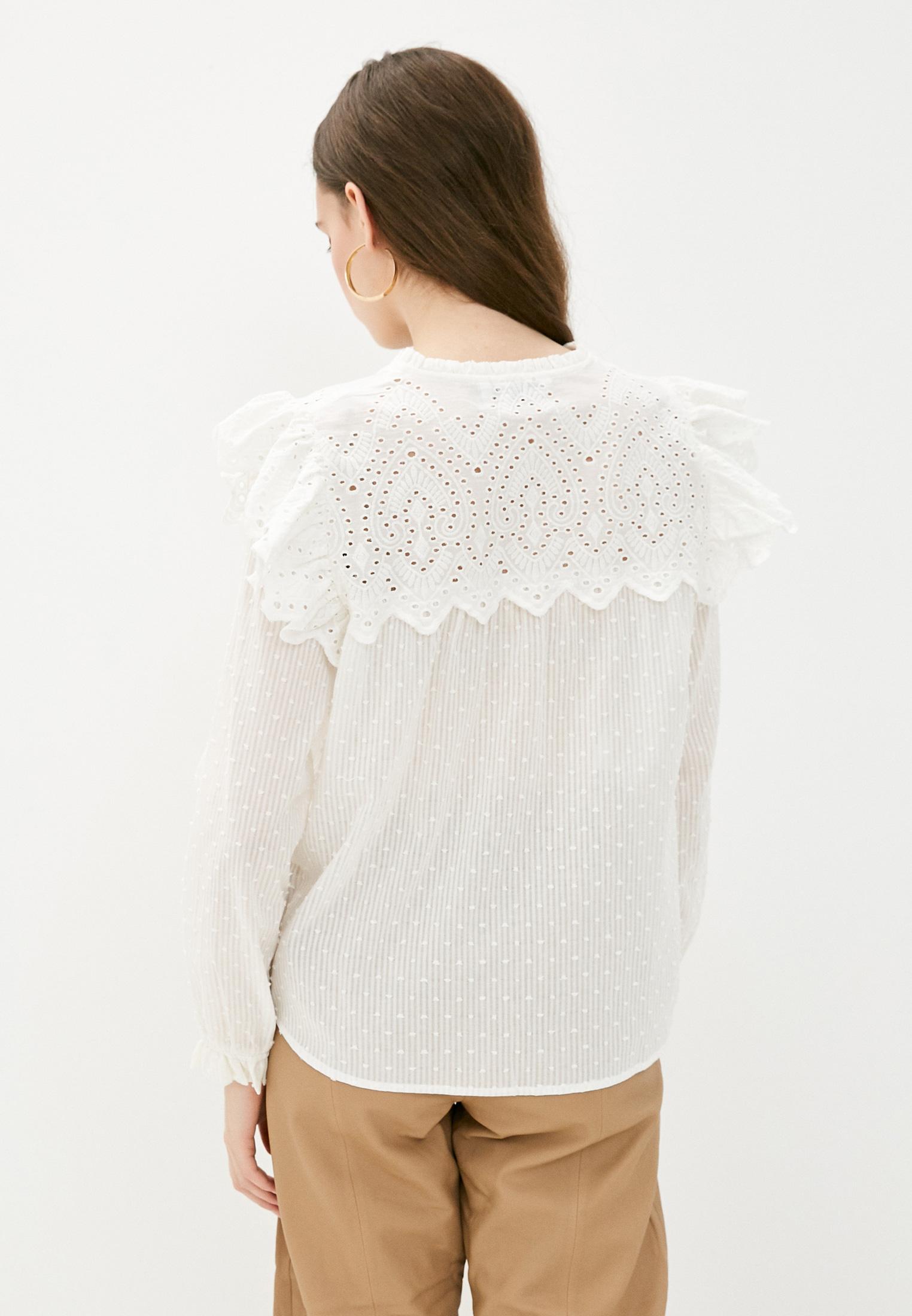 Блуза b.young 20809764: изображение 3