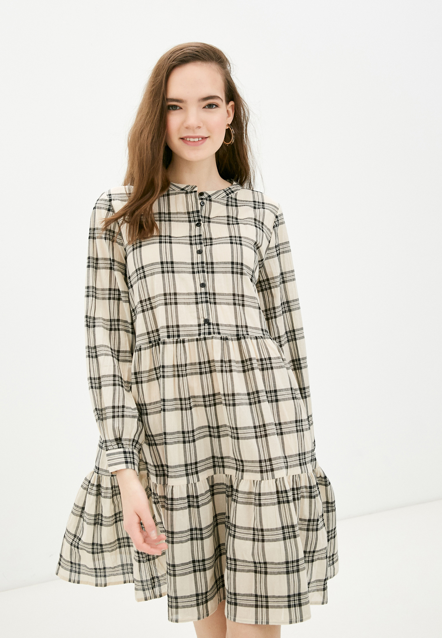 Платье b.young 20809771: изображение 1