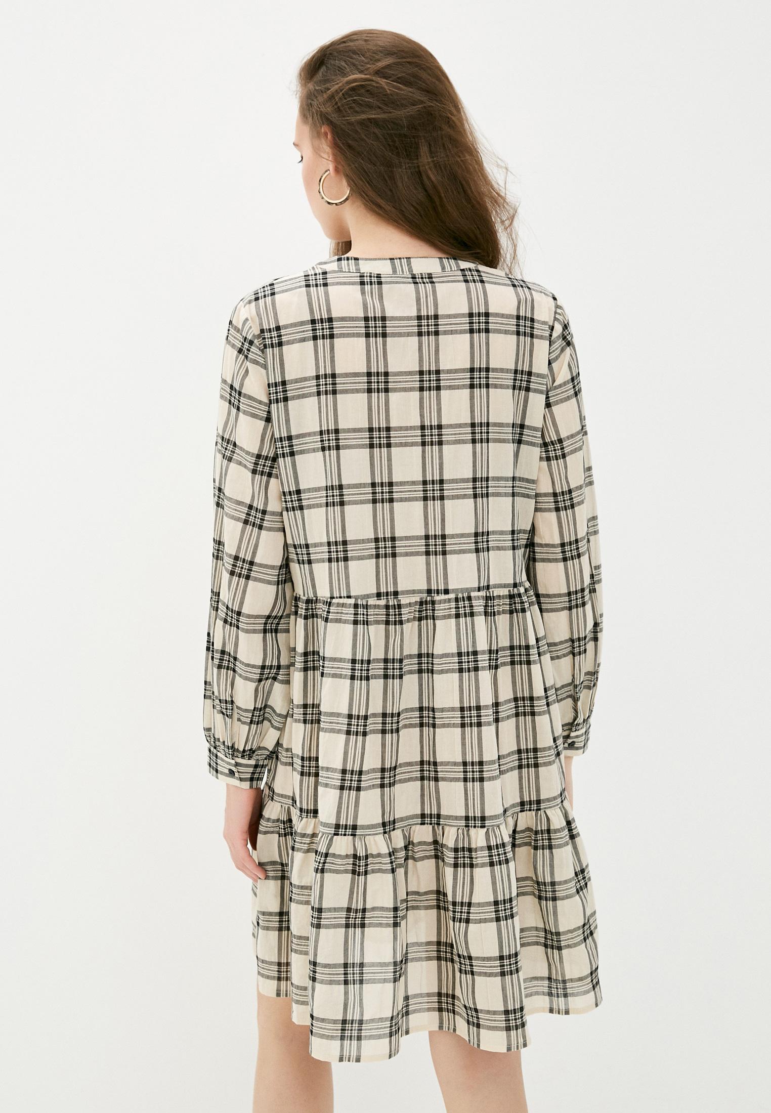 Платье b.young 20809771: изображение 3
