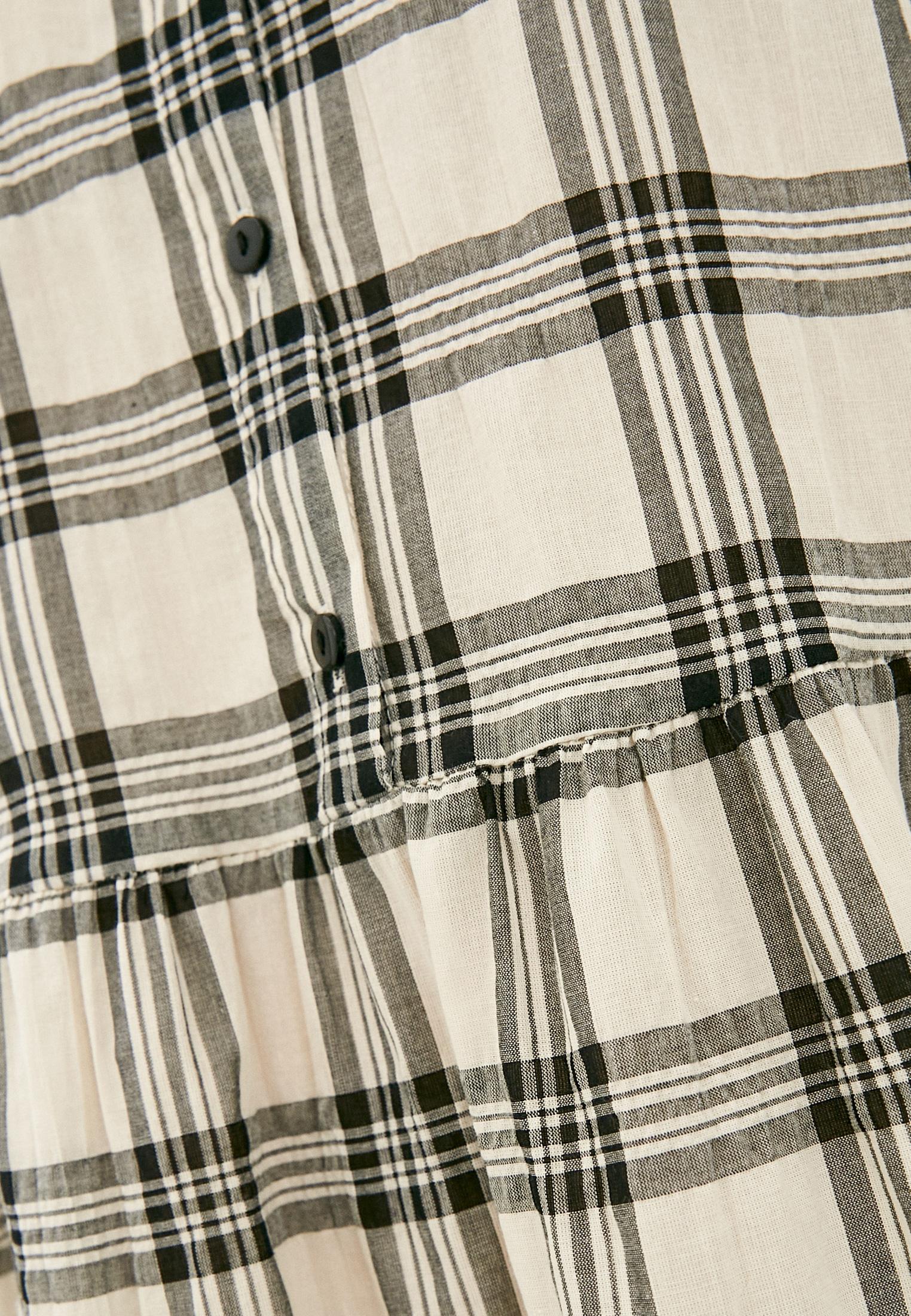 Платье b.young 20809771: изображение 4
