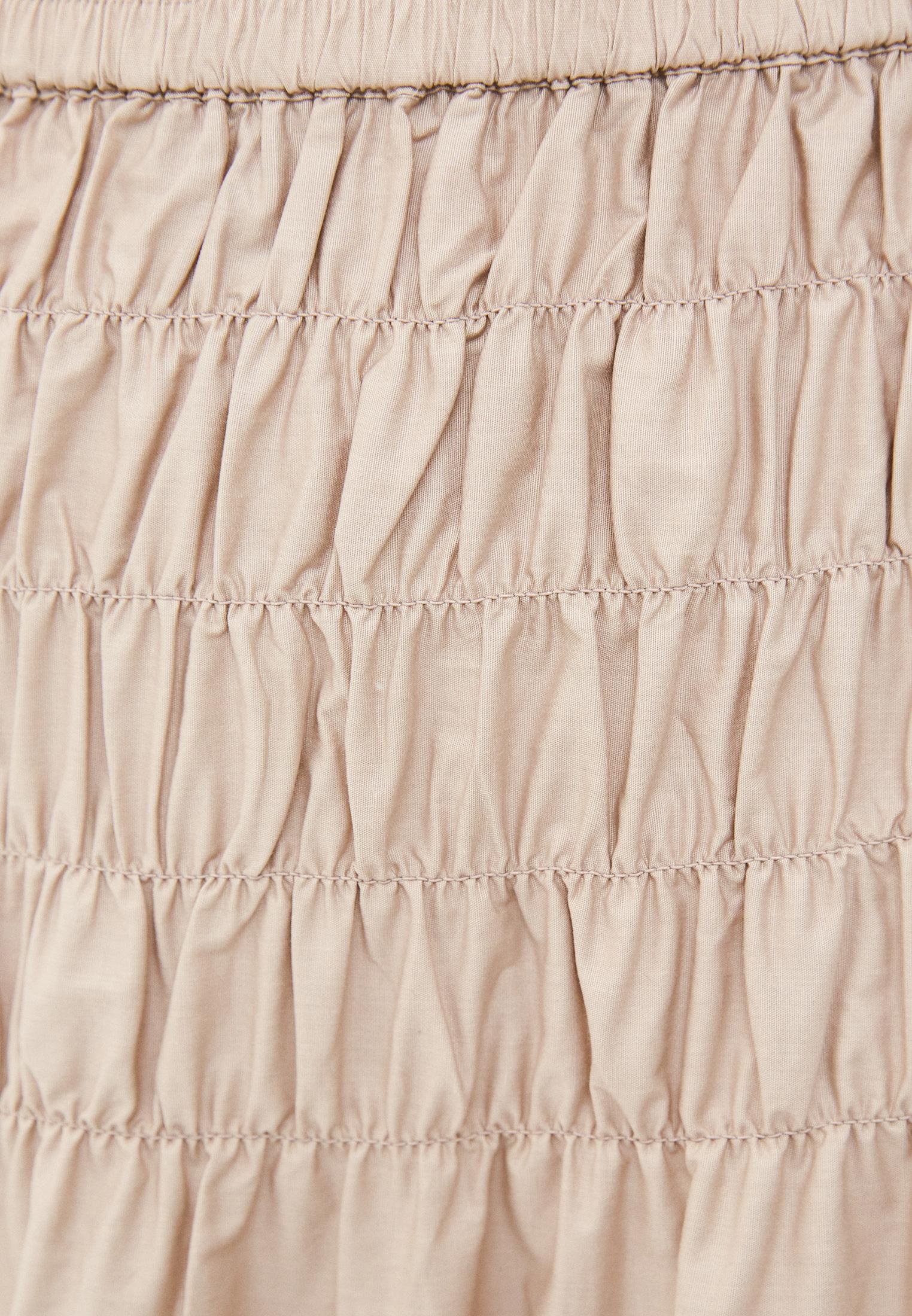 Широкая юбка b.young 20809785: изображение 4