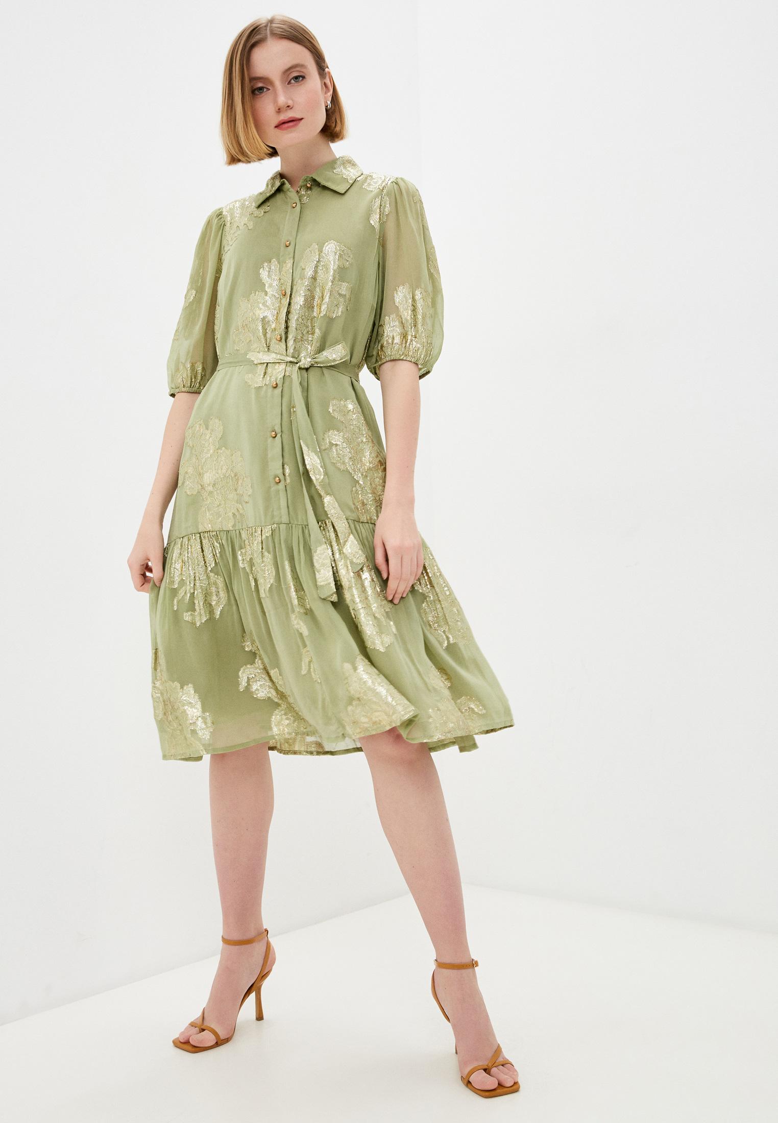 Вечернее / коктейльное платье b.young 20809787