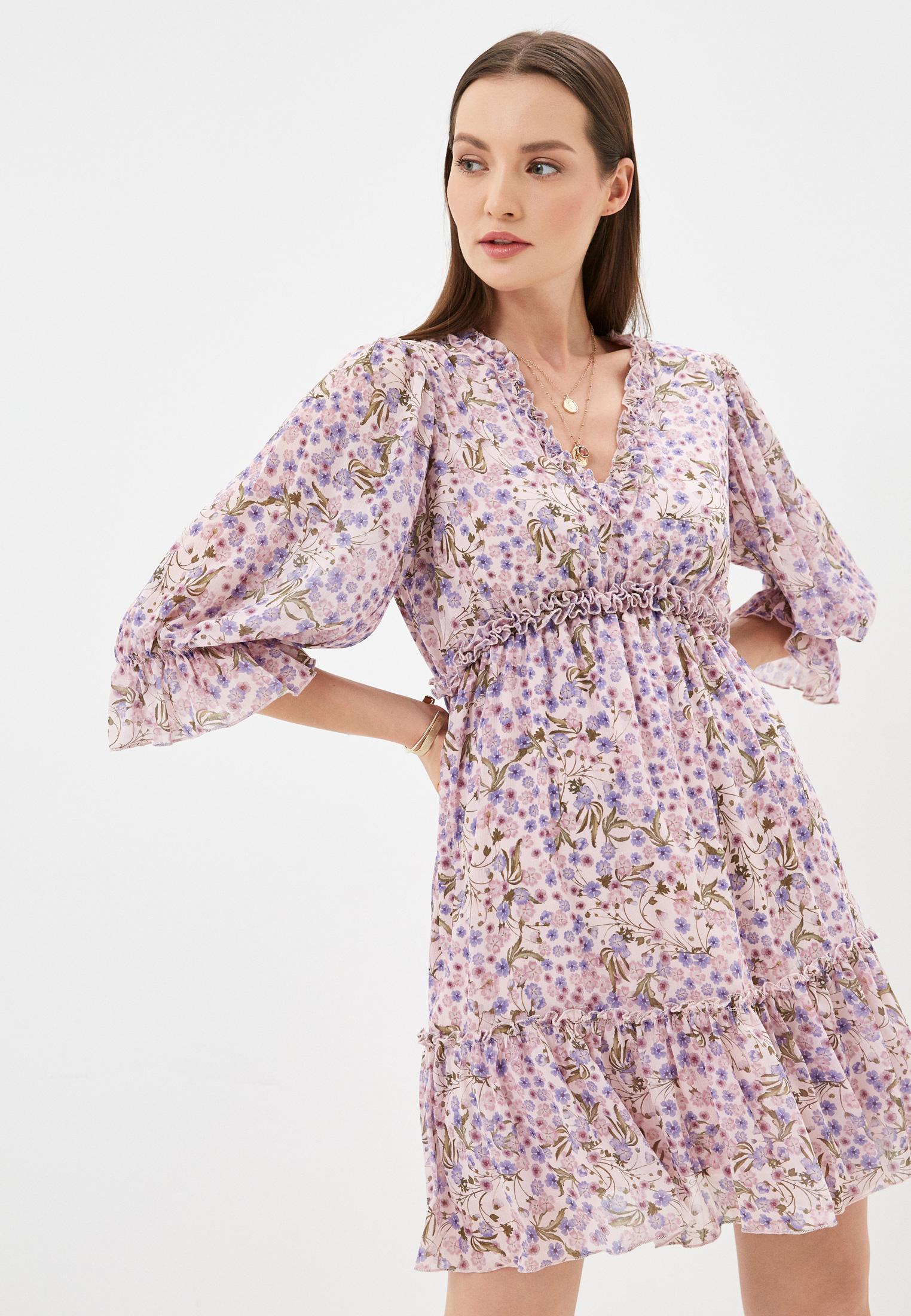 Платье Rinascimento CFC0017824002