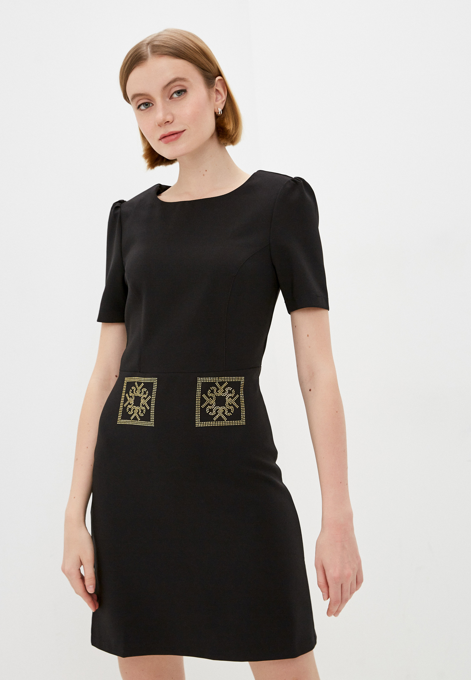 Платье Rinascimento CFC0102084003