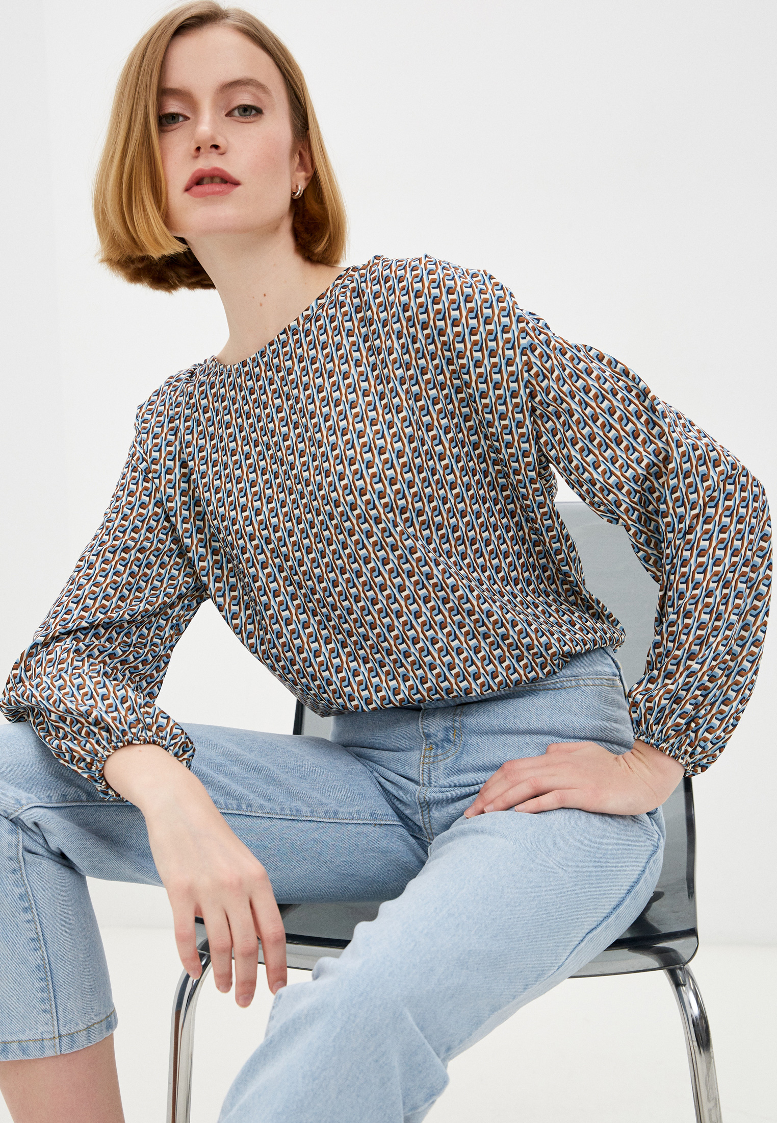 Блуза Rinascimento CFC0102903003