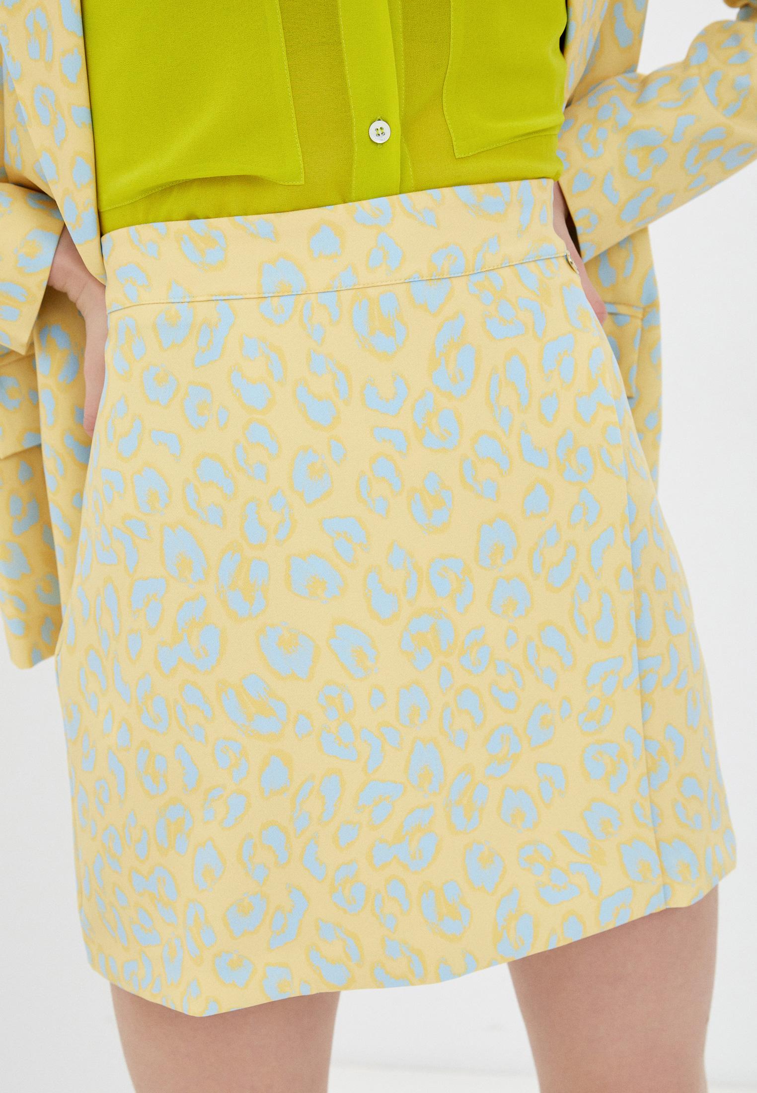Прямая юбка Rinascimento (Ринасименто) CFC0103264003