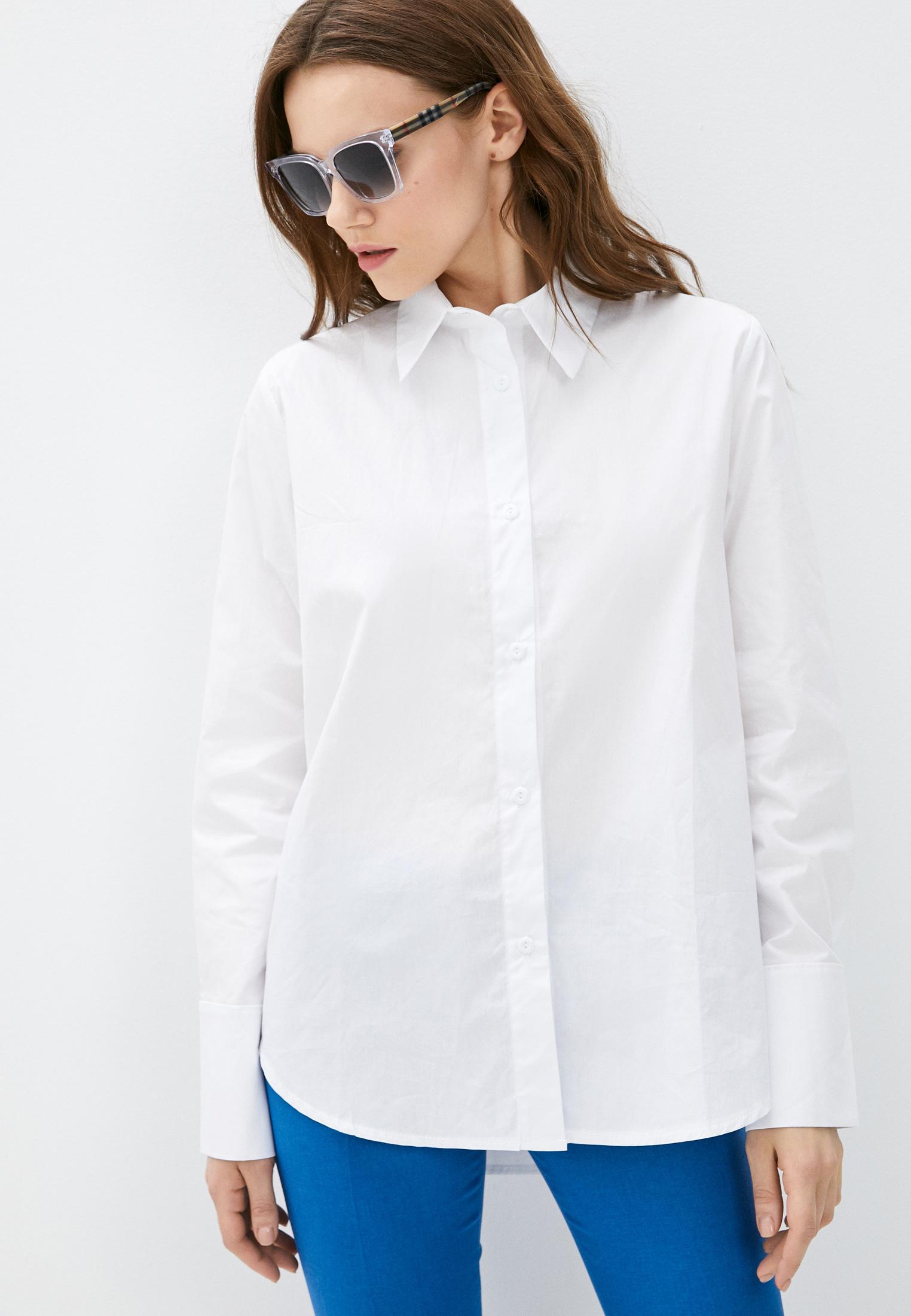 Женские рубашки с длинным рукавом Moki 10579