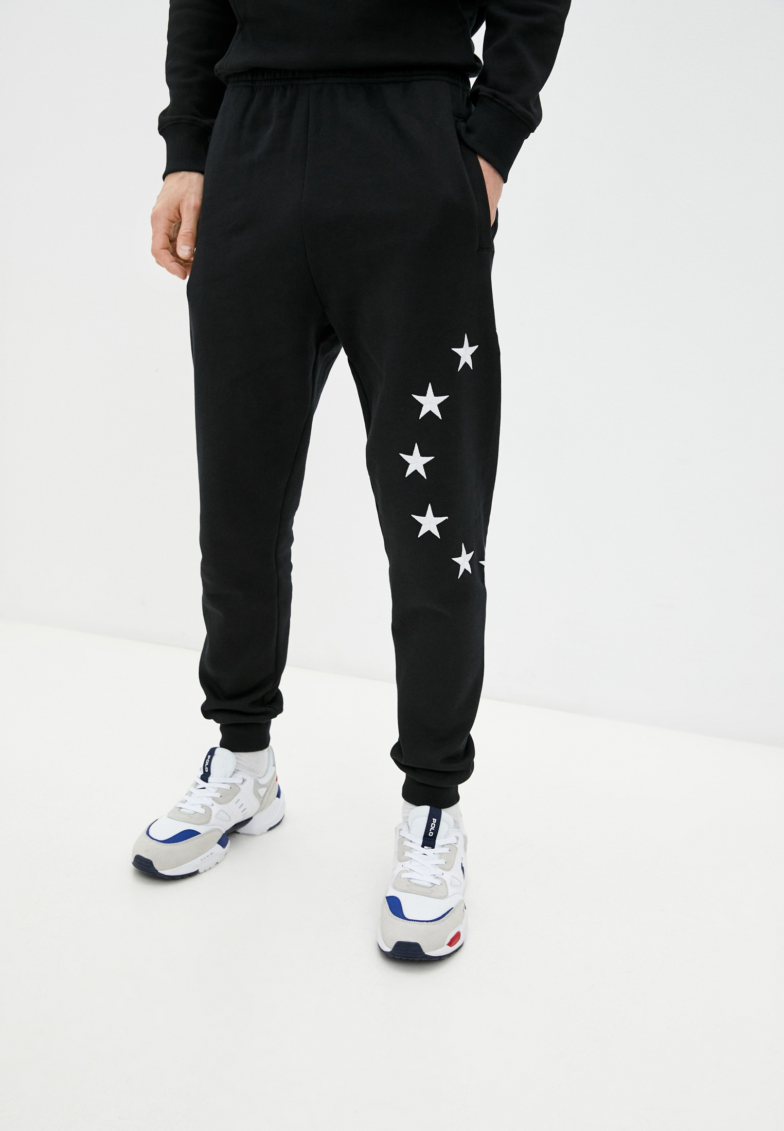 Мужские спортивные брюки Etudes E18E-602-01