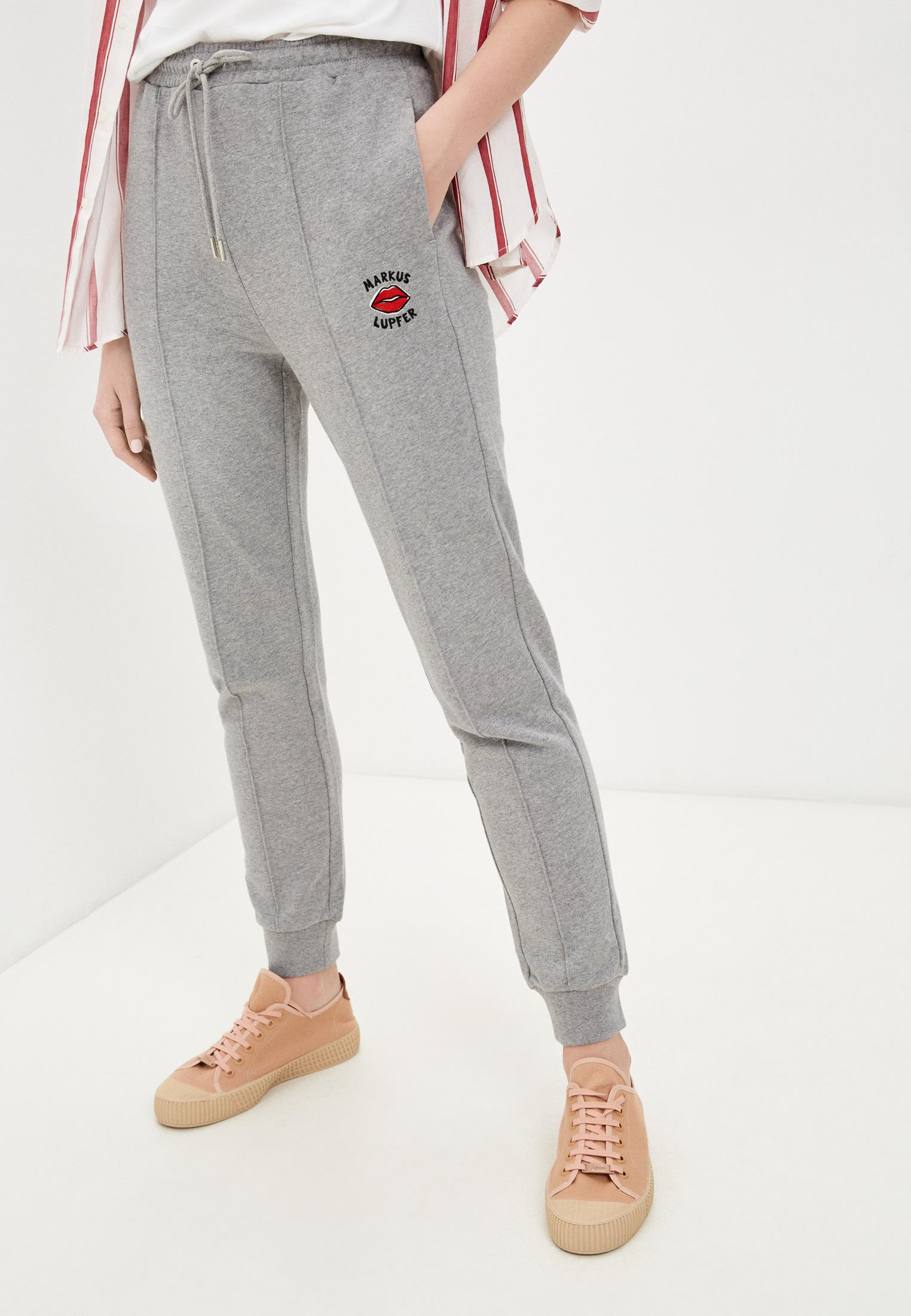 Женские спортивные брюки Markus Lupfer SWTR003