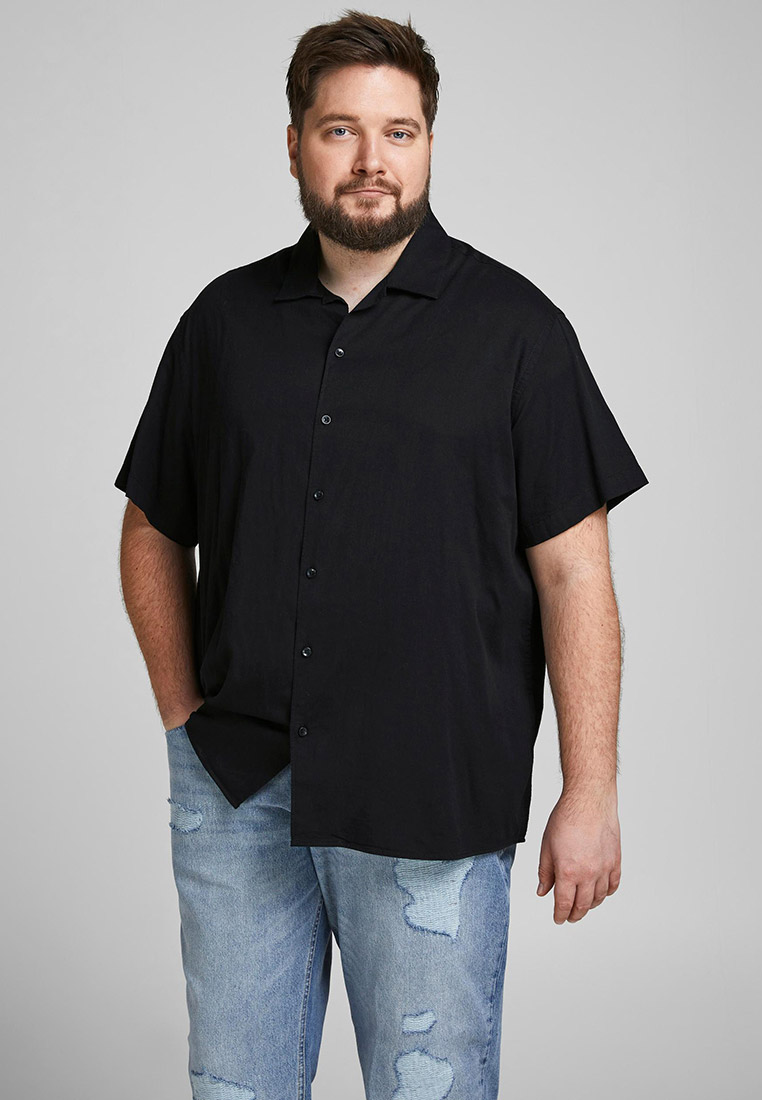 Рубашка с длинным рукавом Jack & Jones (Джек Энд Джонс) 12185085