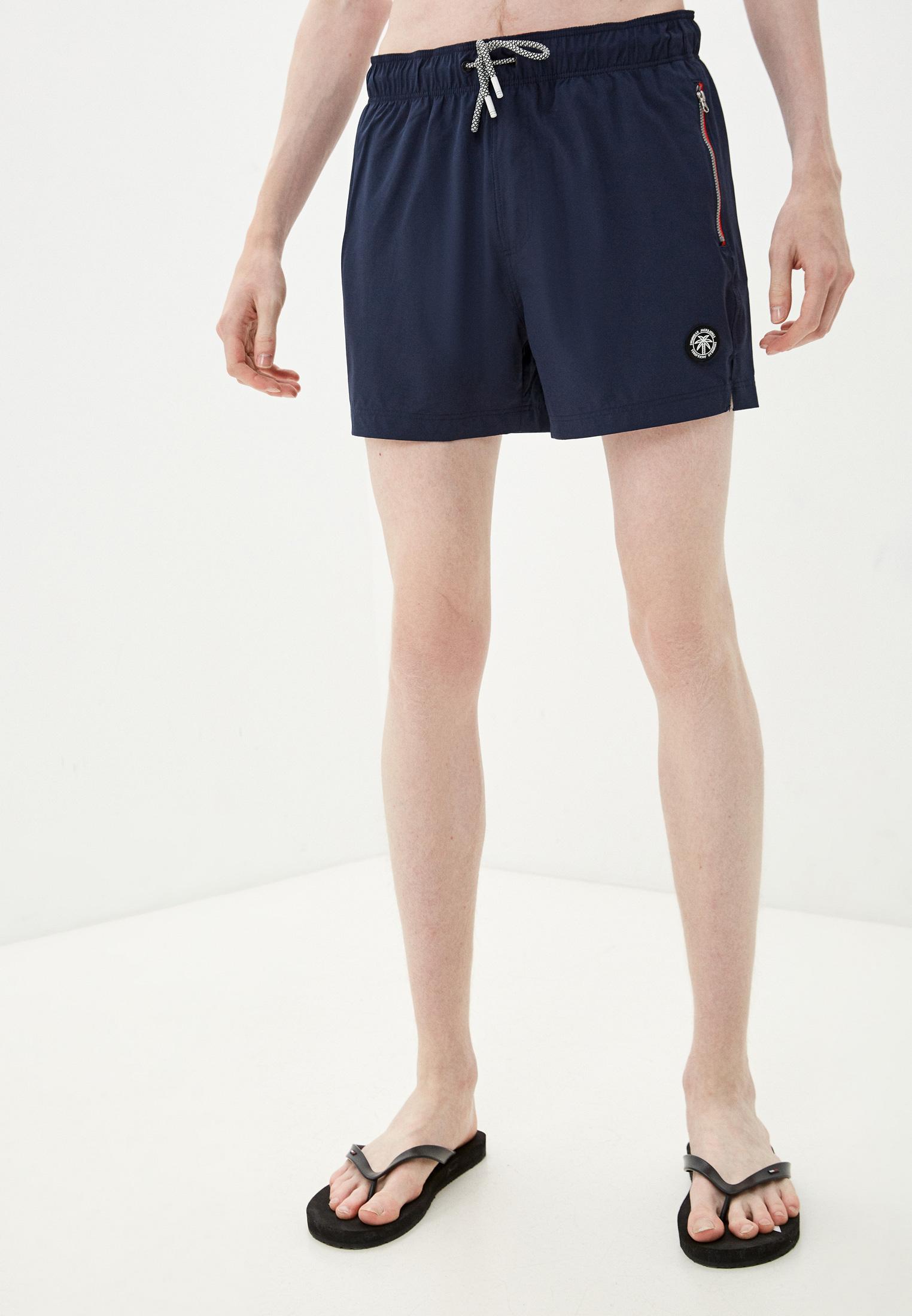 Мужские шорты для плавания Jack & Jones (Джек Энд Джонс) 12186152