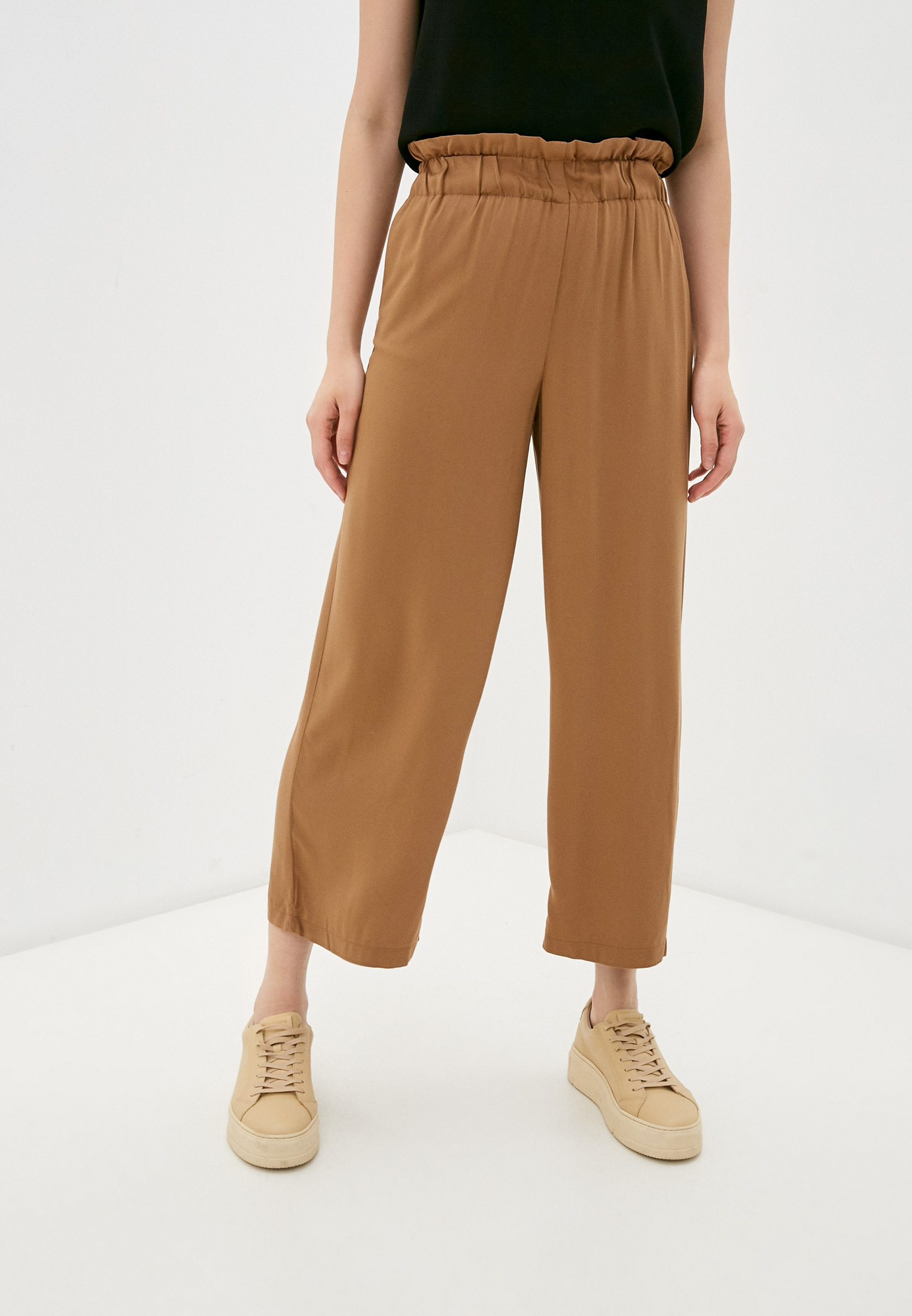 Женские широкие и расклешенные брюки Only (Онли) 15227051