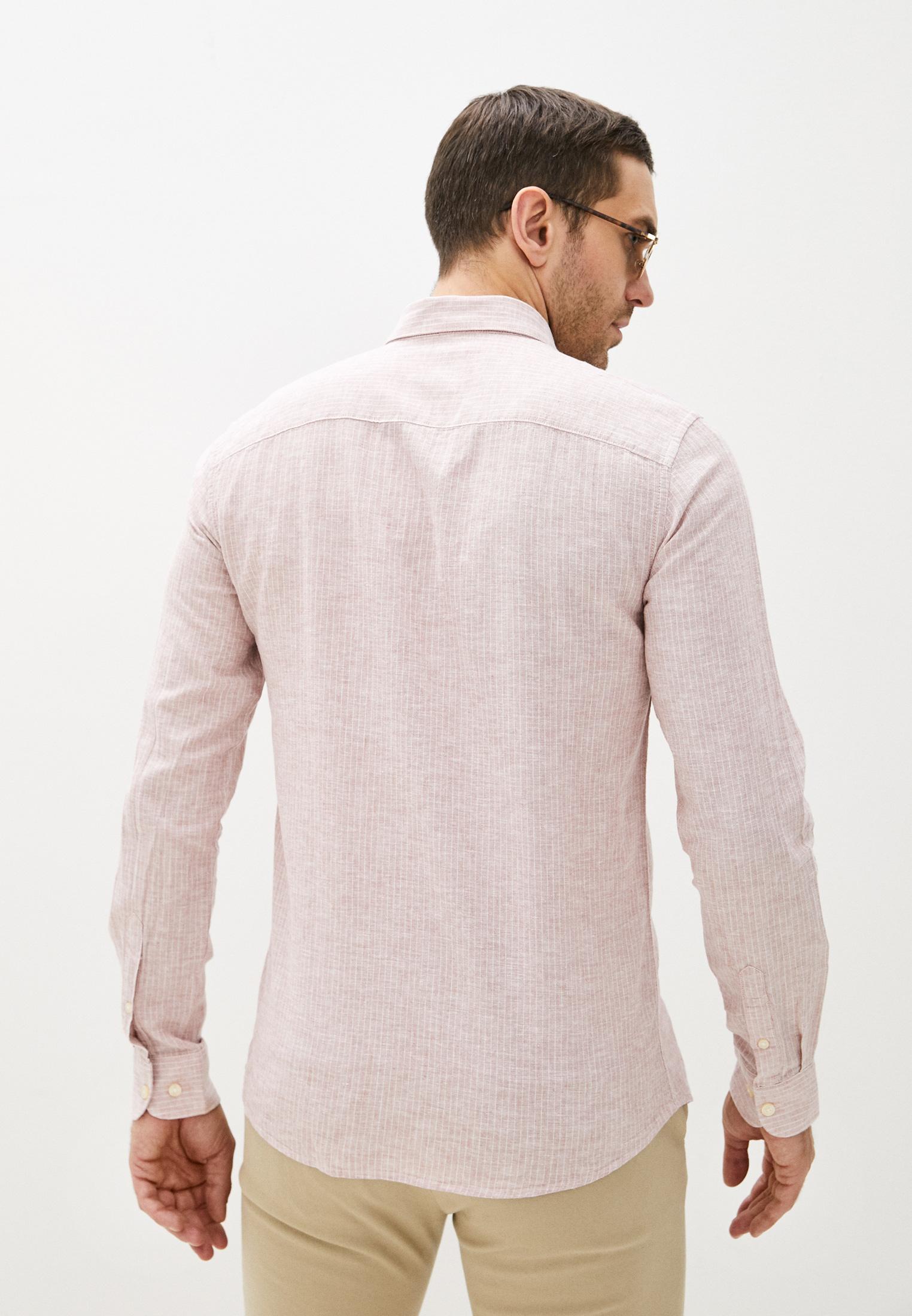 Рубашка с длинным рукавом Only & Sons (Онли Энд Санс) 22018864: изображение 3