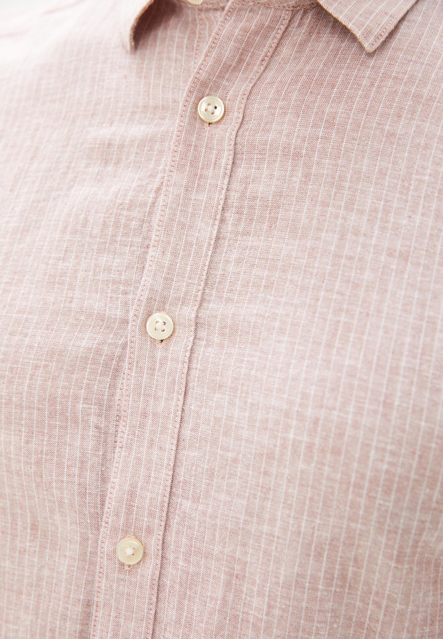 Рубашка с длинным рукавом Only & Sons (Онли Энд Санс) 22018864: изображение 4