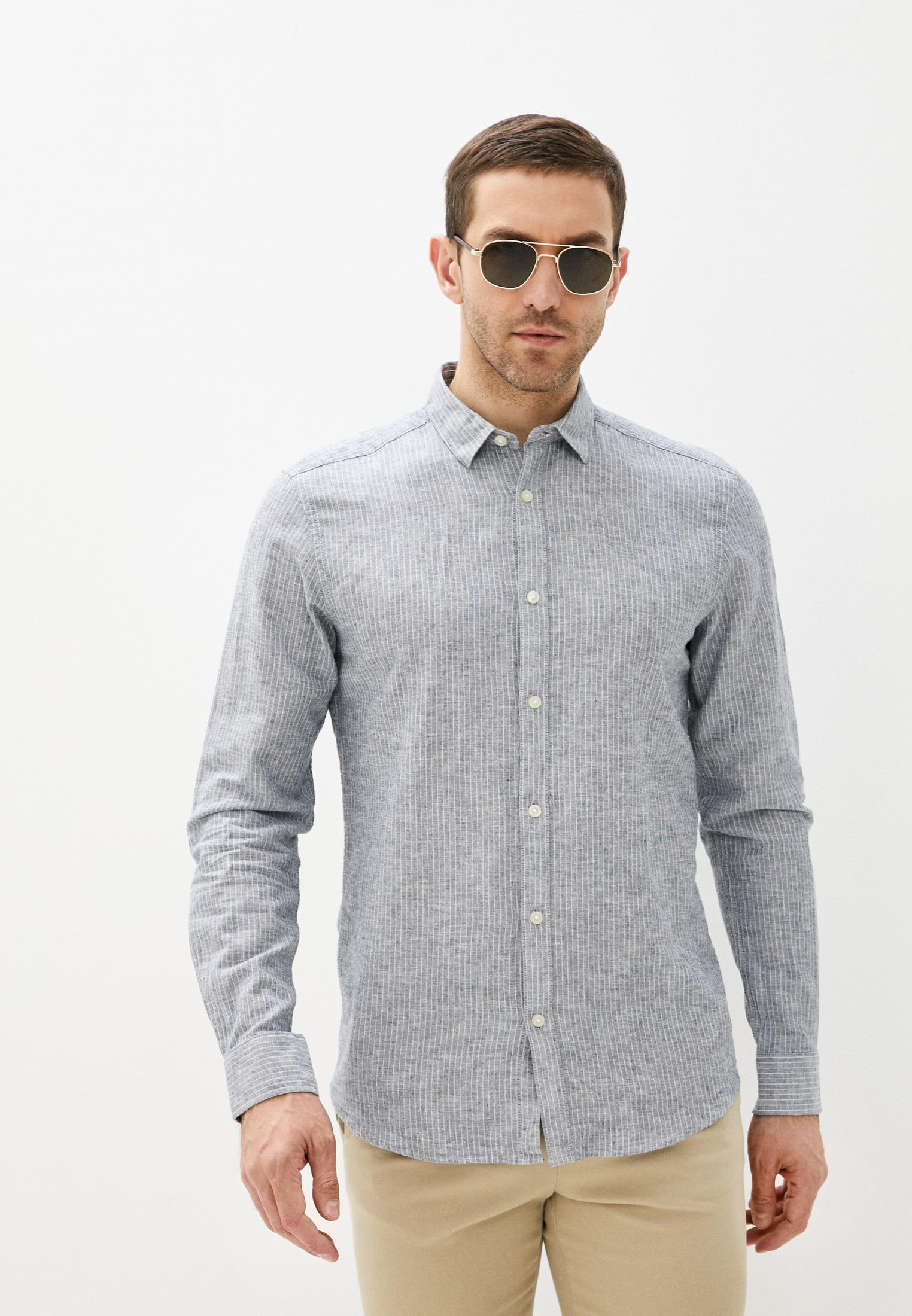 Рубашка с длинным рукавом Only & Sons (Онли Энд Санс) 22018864