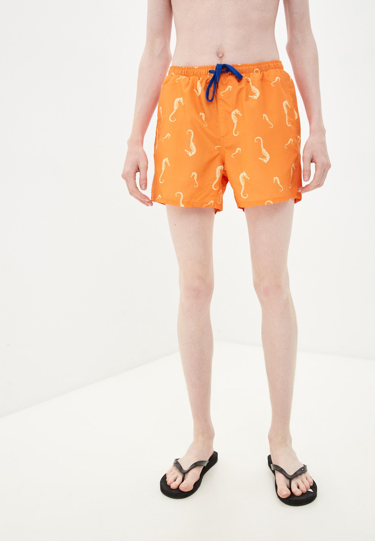 Мужские шорты для плавания Only & Sons (Онли Энд Санс) 22019093