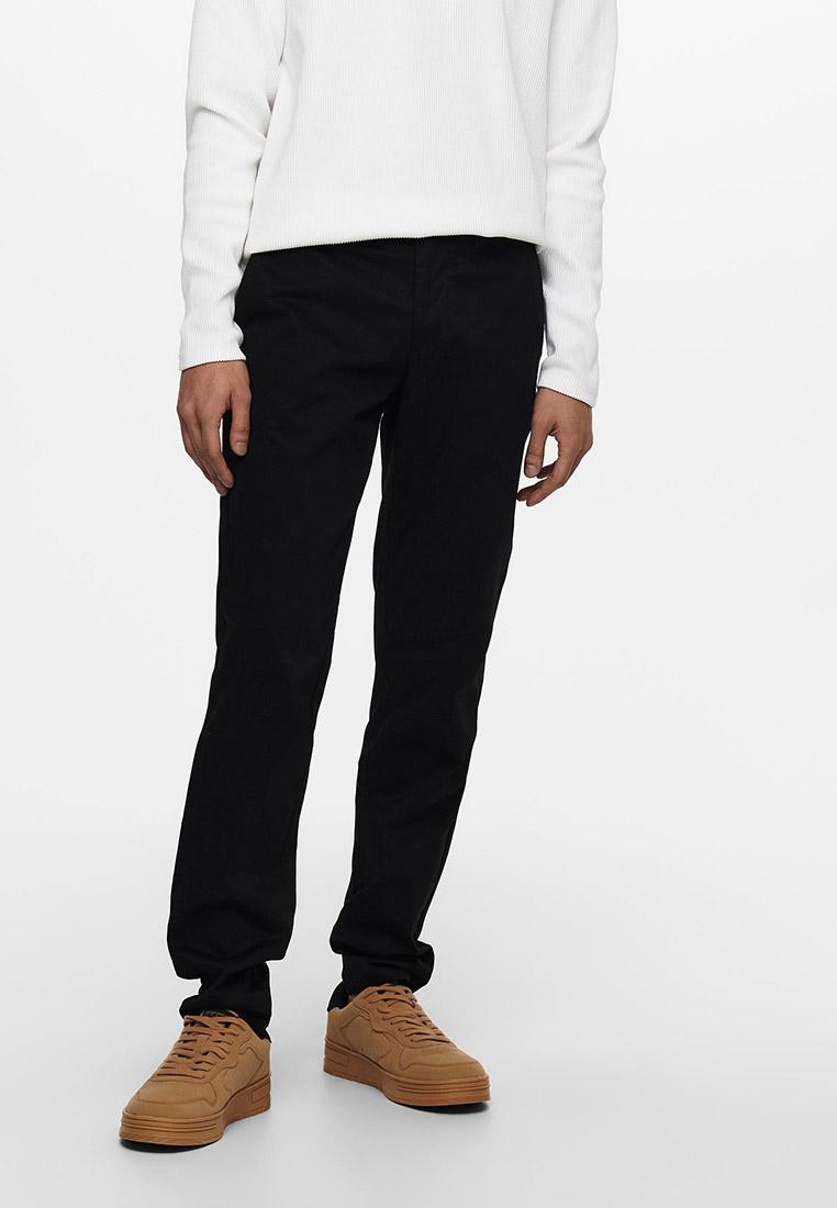Мужские повседневные брюки Only & Sons (Онли Энд Санс) 22019262