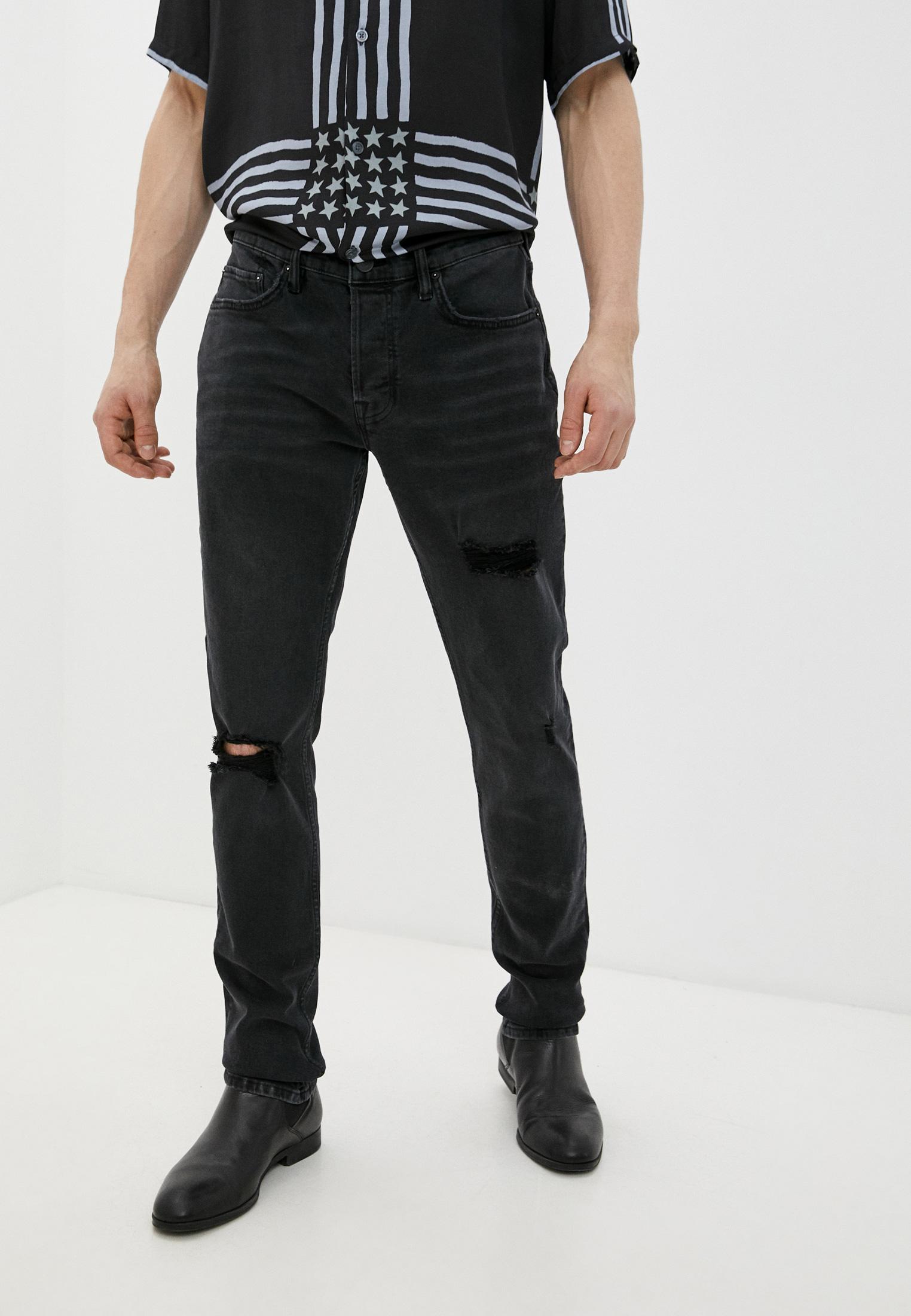 Зауженные джинсы AllSaints ME027T