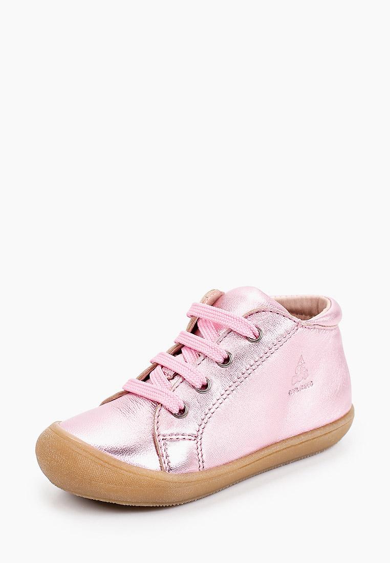 Ботинки для девочек Acebo's 1148ET: изображение 2