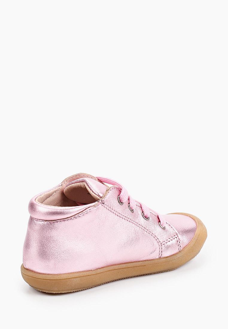 Ботинки для девочек Acebo's 1148ET: изображение 3