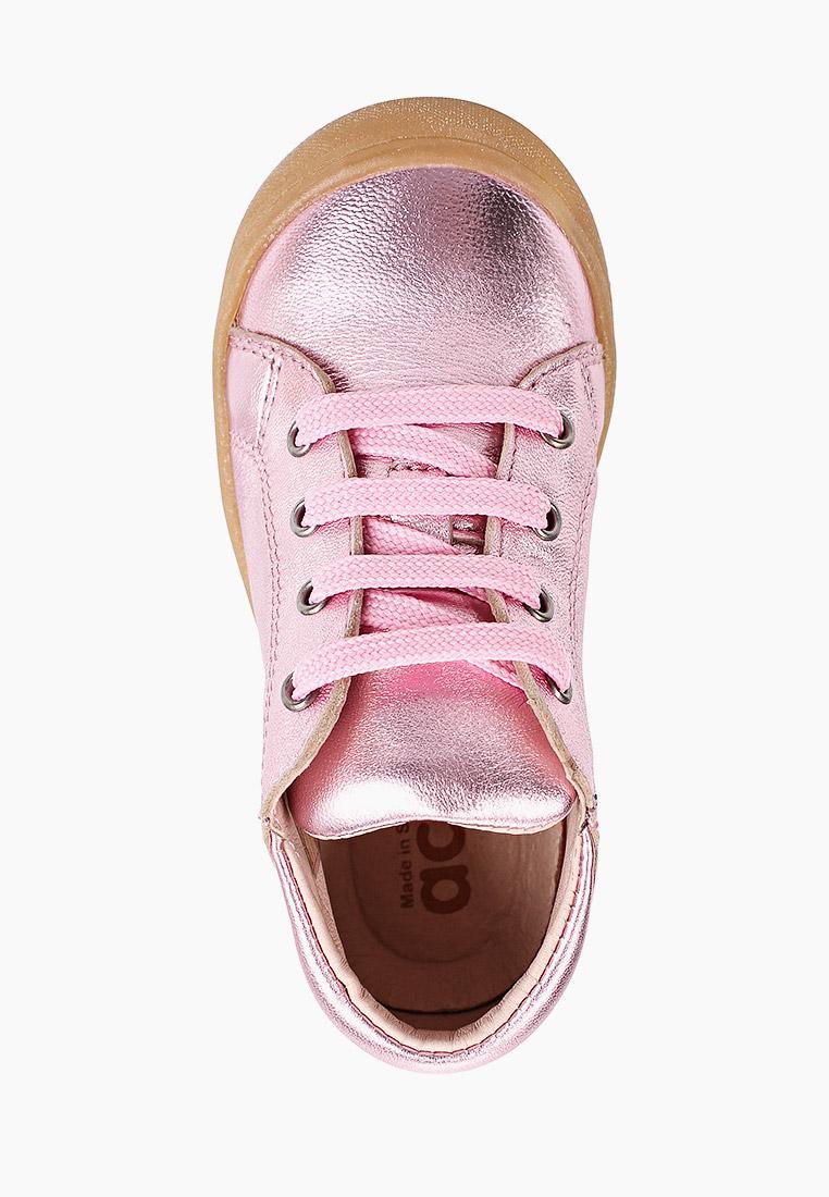 Ботинки для девочек Acebo's 1148ET: изображение 4