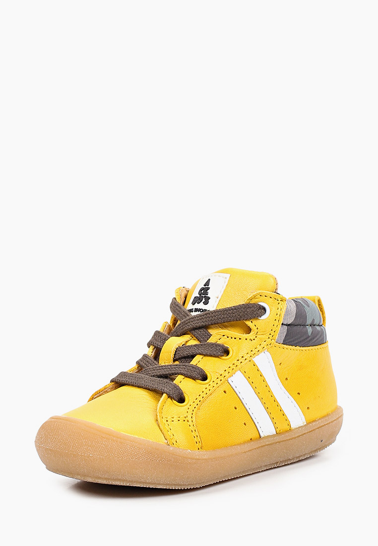 Ботинки для девочек Acebo's 1165WM: изображение 2