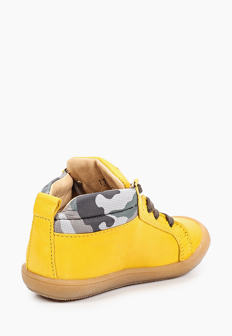 Ботинки для девочек Acebo's 1165WM: изображение 3
