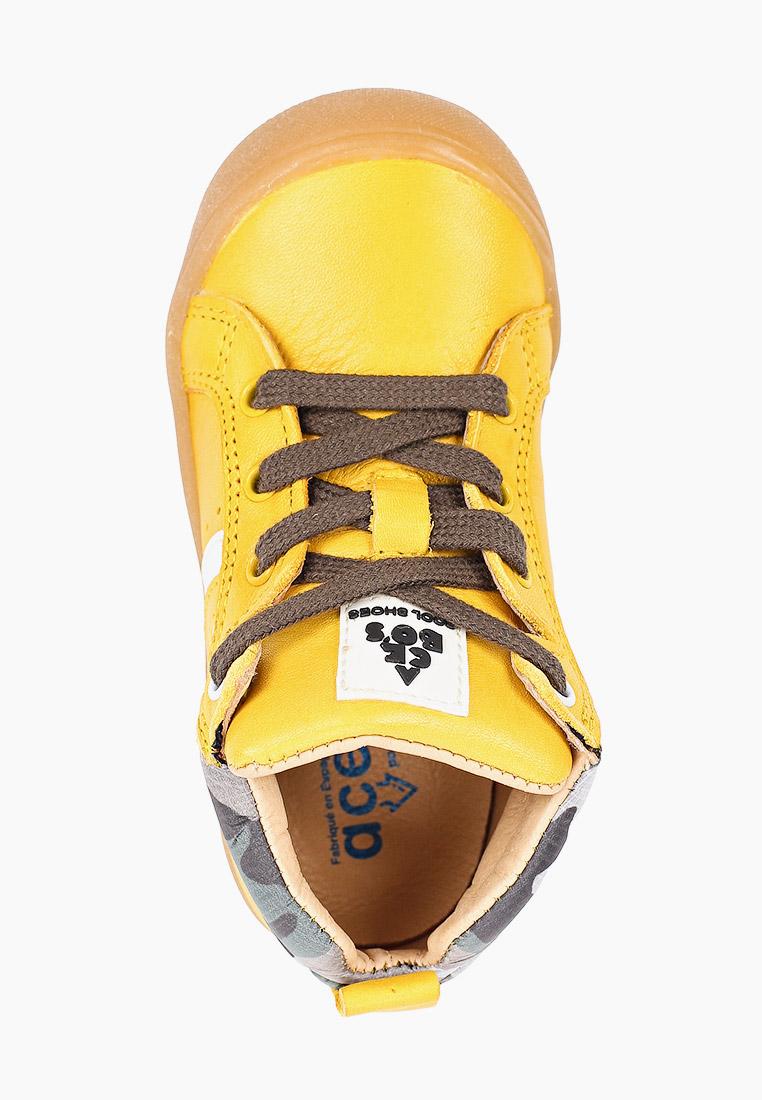 Ботинки для девочек Acebo's 1165WM: изображение 4