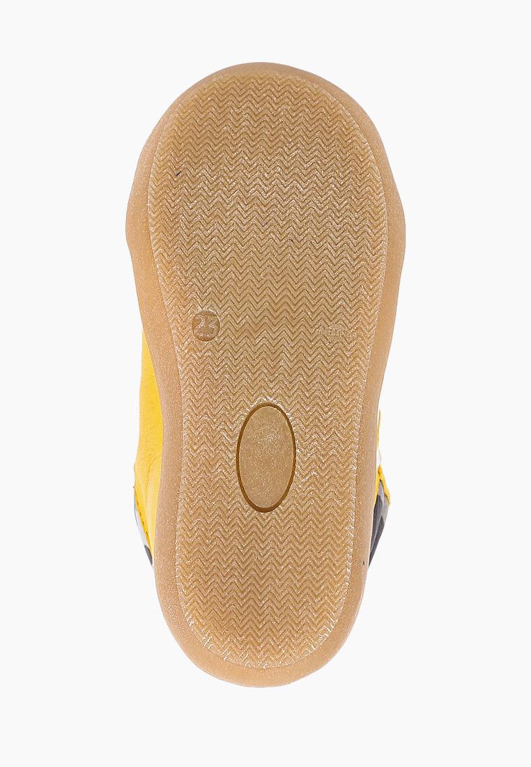Ботинки для девочек Acebo's 1165WM: изображение 5