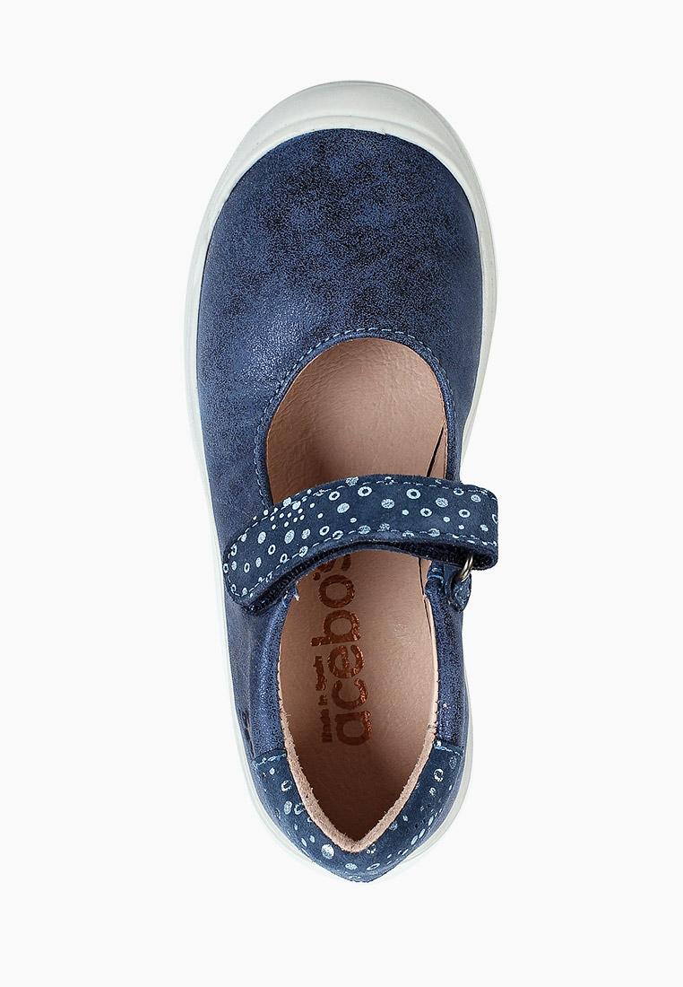 Обувь для девочек Acebo's 5483: изображение 4