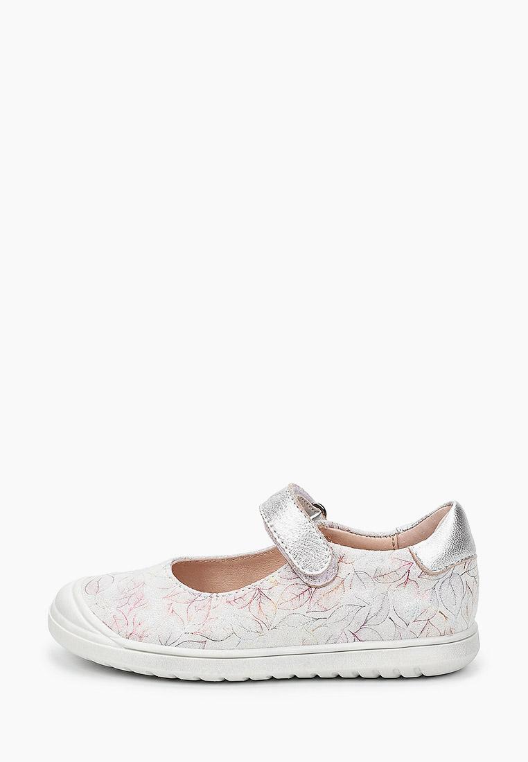 Обувь для девочек Acebo's 5483MI: изображение 1