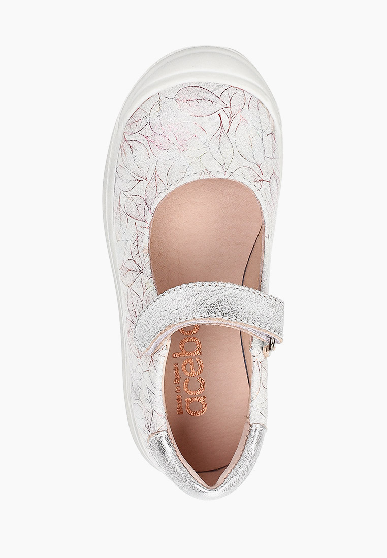 Обувь для девочек Acebo's 5483MI: изображение 4