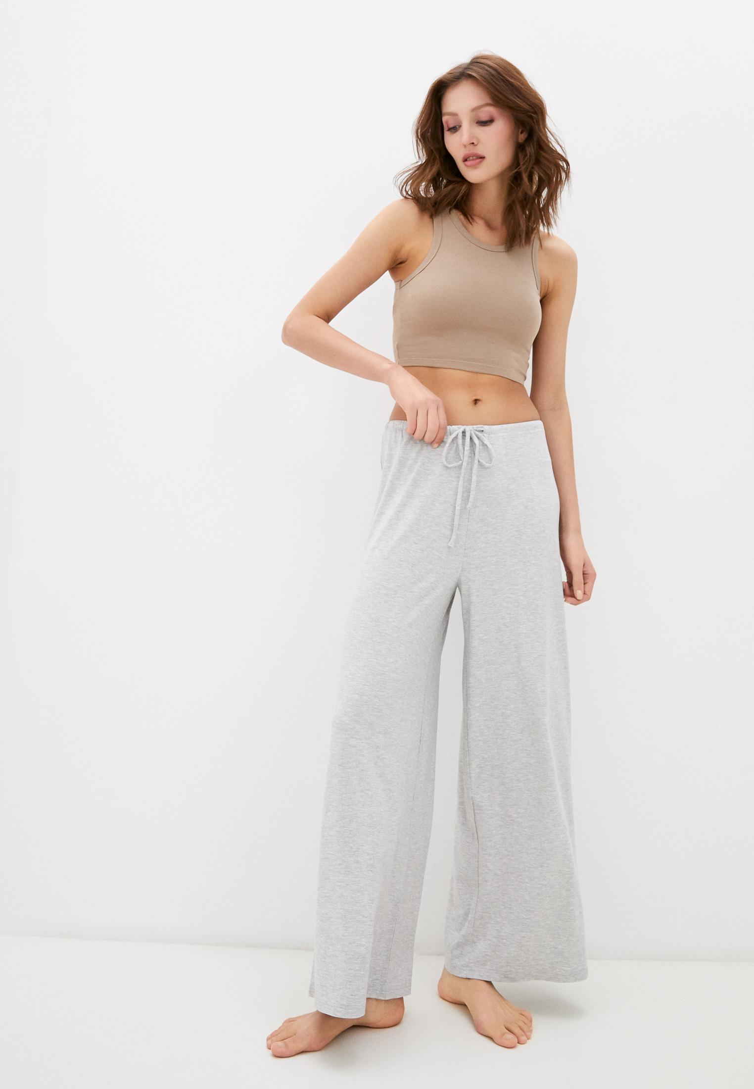 Женские домашние брюки Banana Republic (Банана Репаблик) 678333: изображение 2