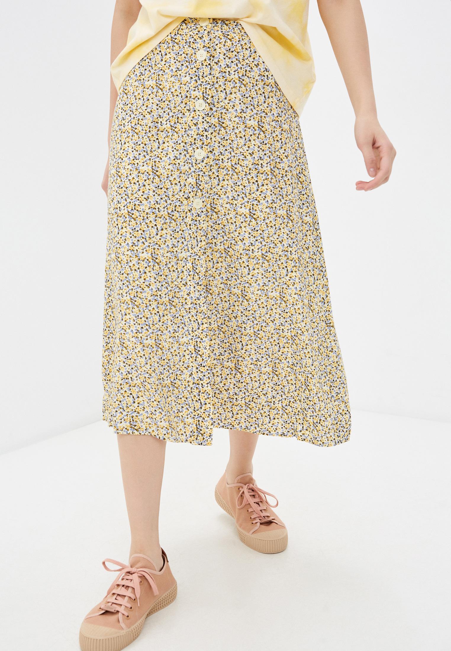 Широкая юбка Gap 681229