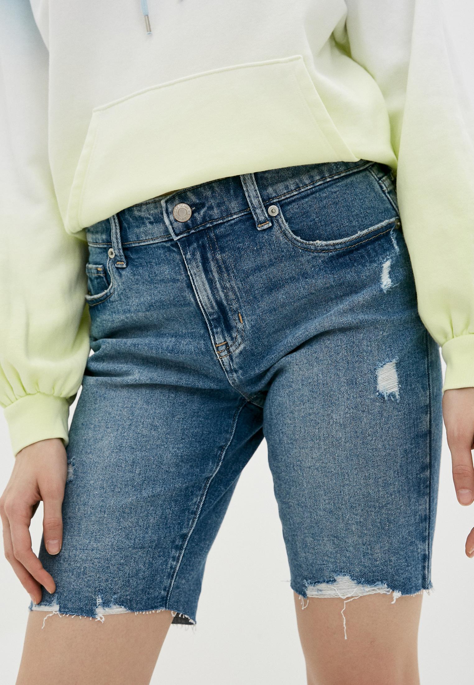 Женские джинсовые шорты Gap 683391