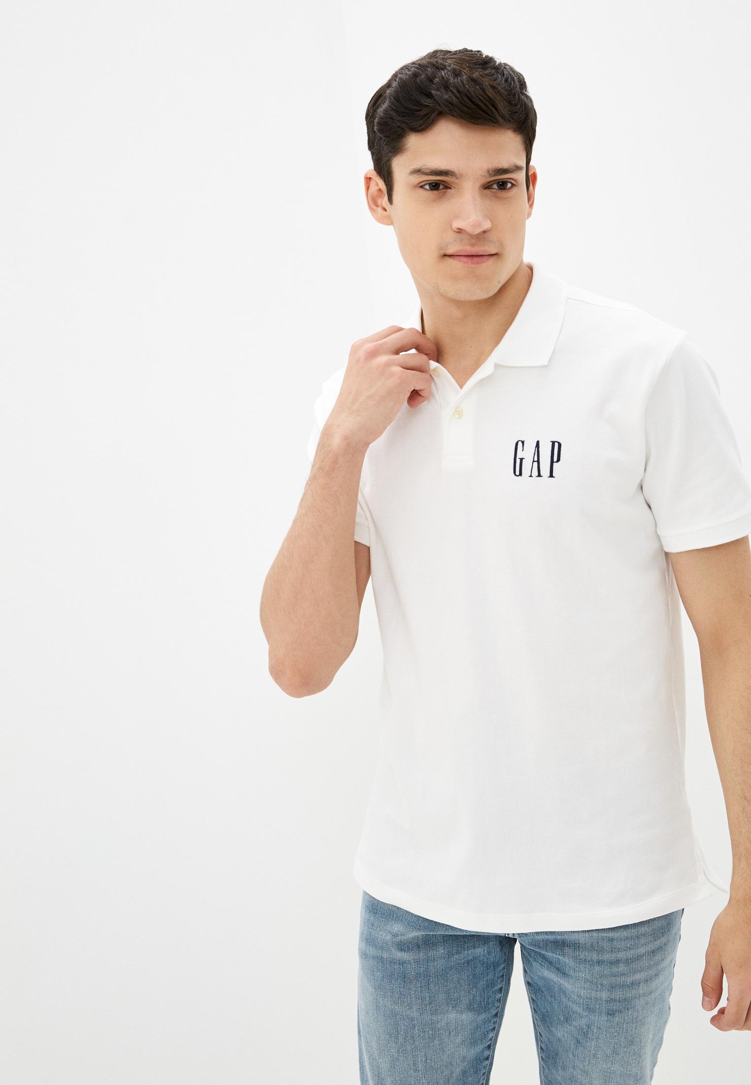 Мужские поло Gap 688960