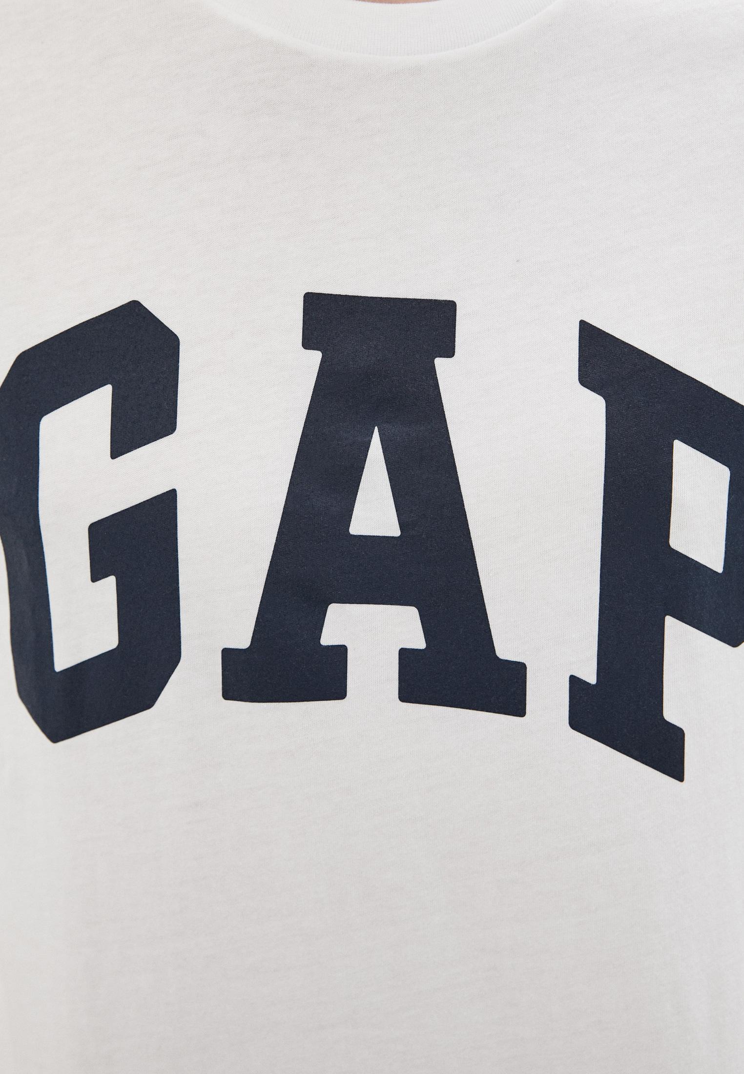 Футболка Gap 788123: изображение 4