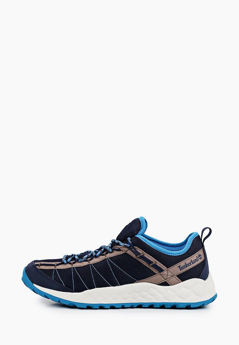 Кроссовки для мальчиков Timberland (Тимберленд) TBLA2CEGM