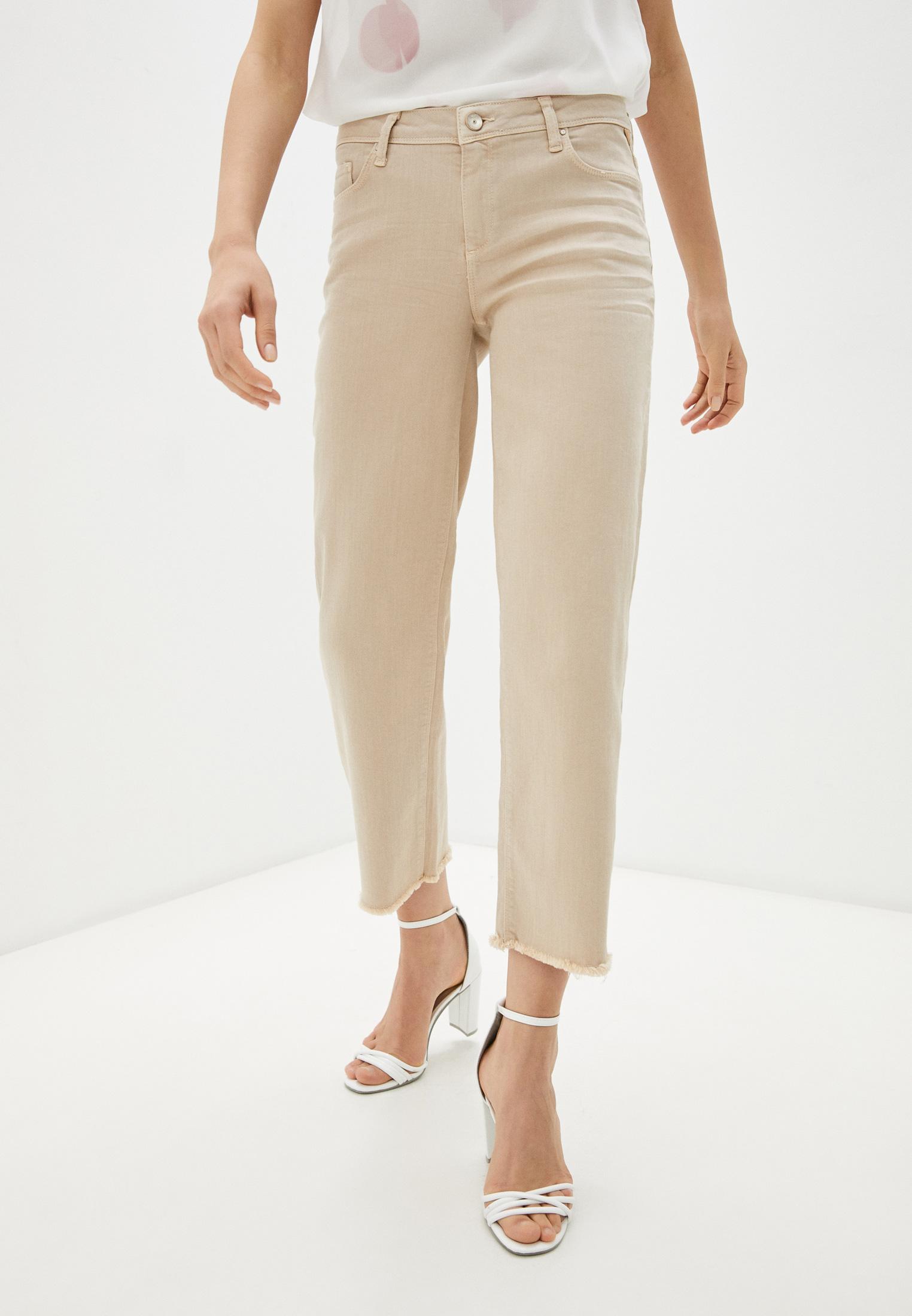 Женские прямые брюки Betty & Co Брюки Betty & Co