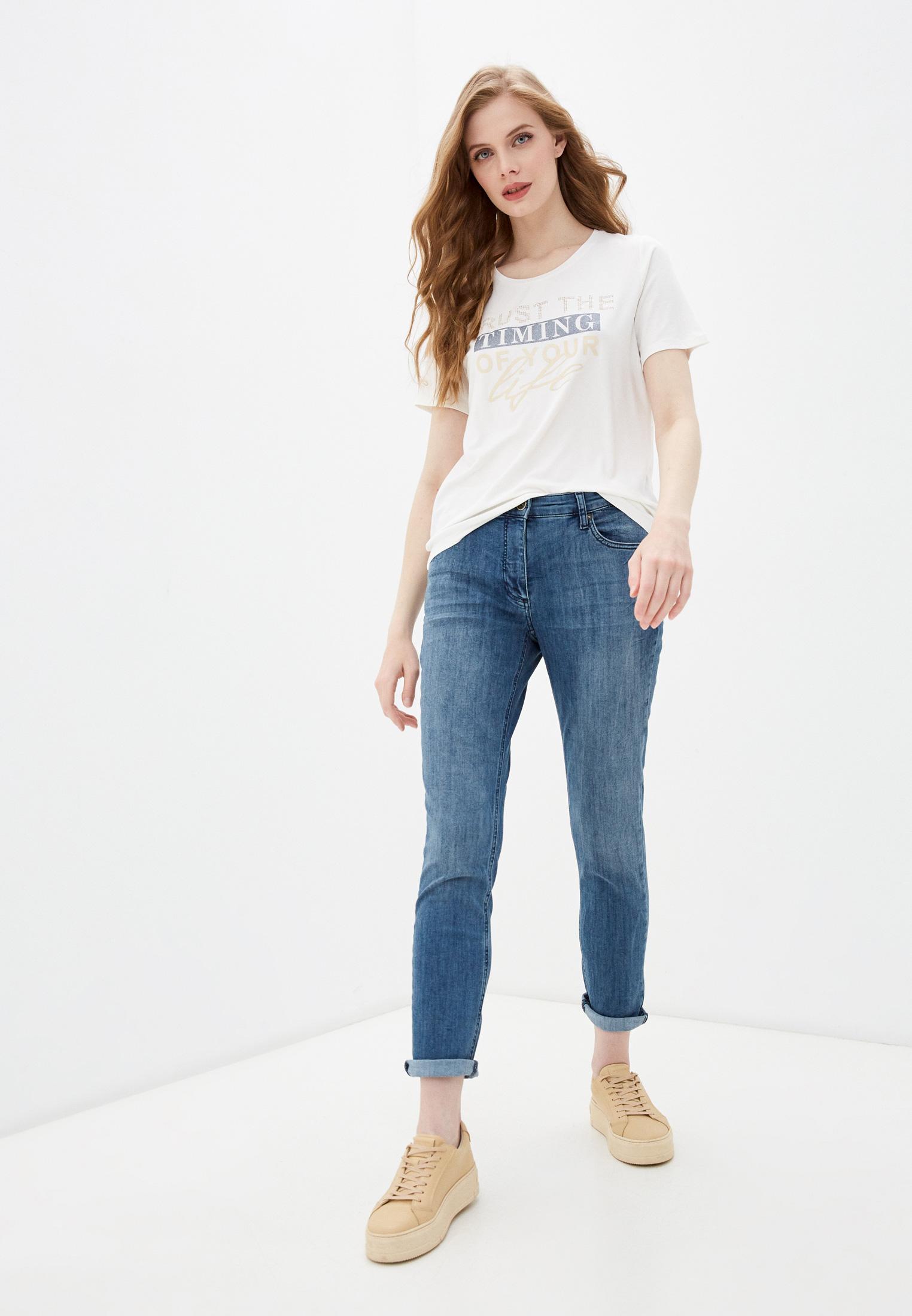 Прямые джинсы Betty Barclay 6355/1065: изображение 2