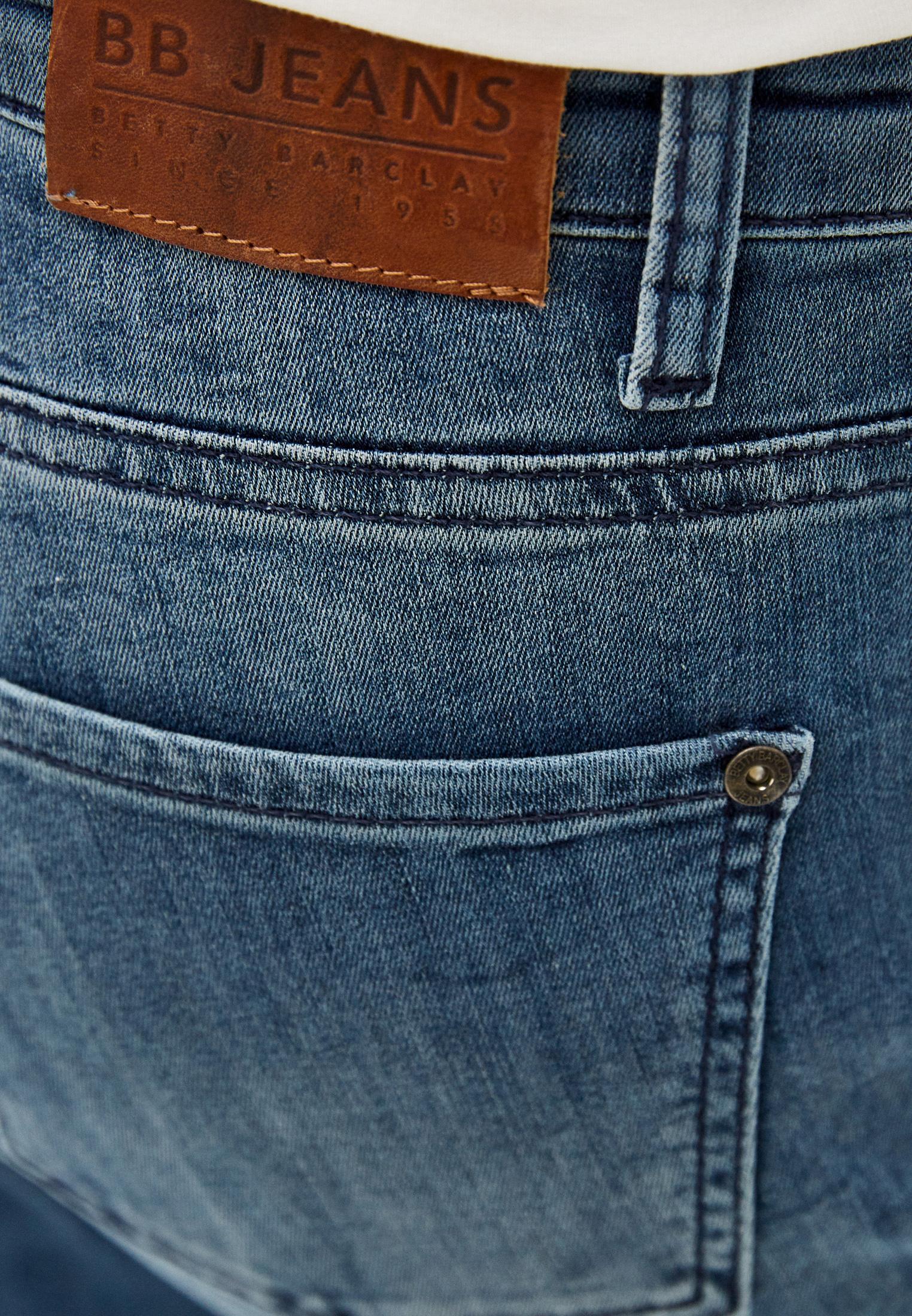 Прямые джинсы Betty Barclay 6355/1065: изображение 4