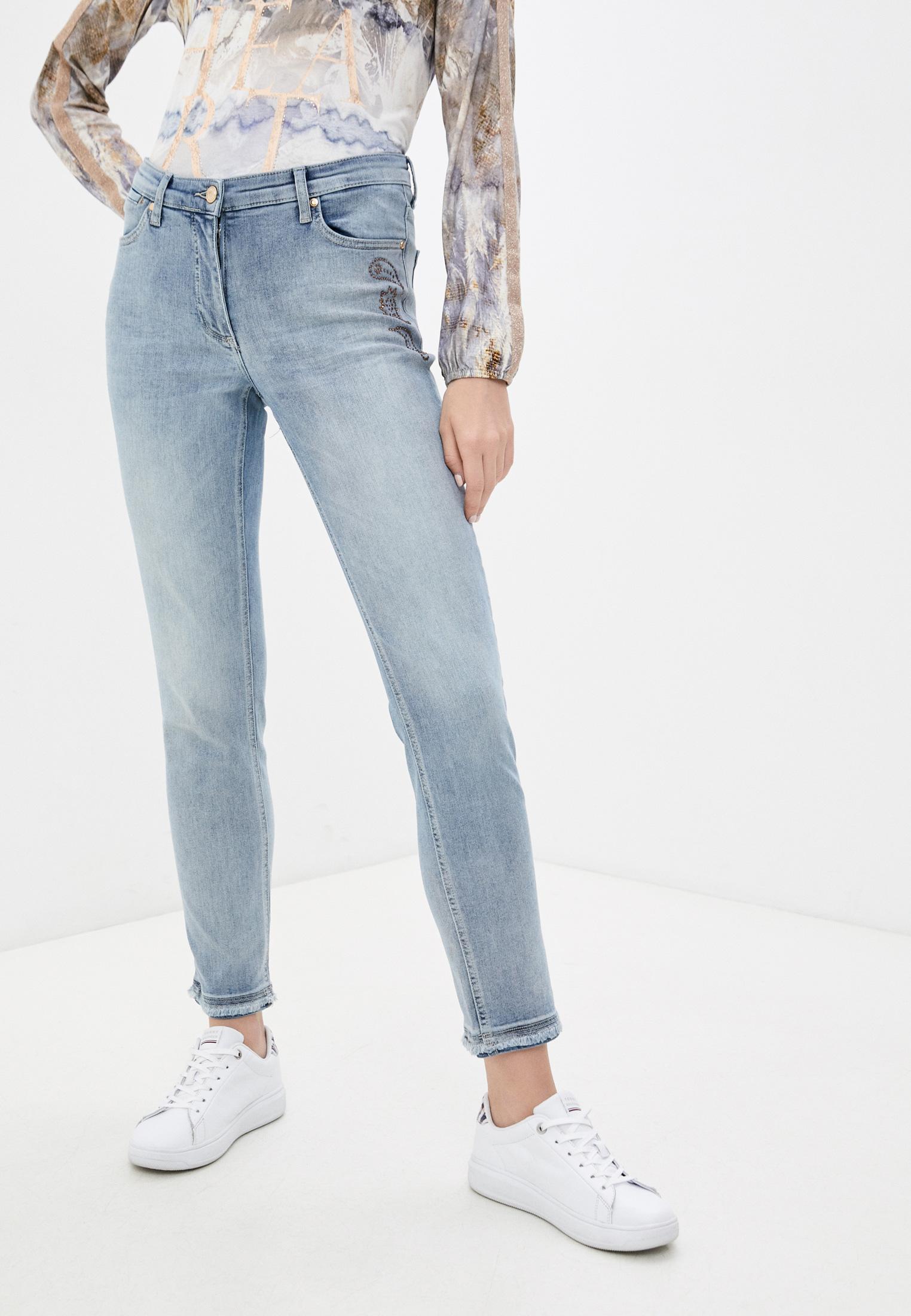 Зауженные джинсы Betty Barclay 6362/1277