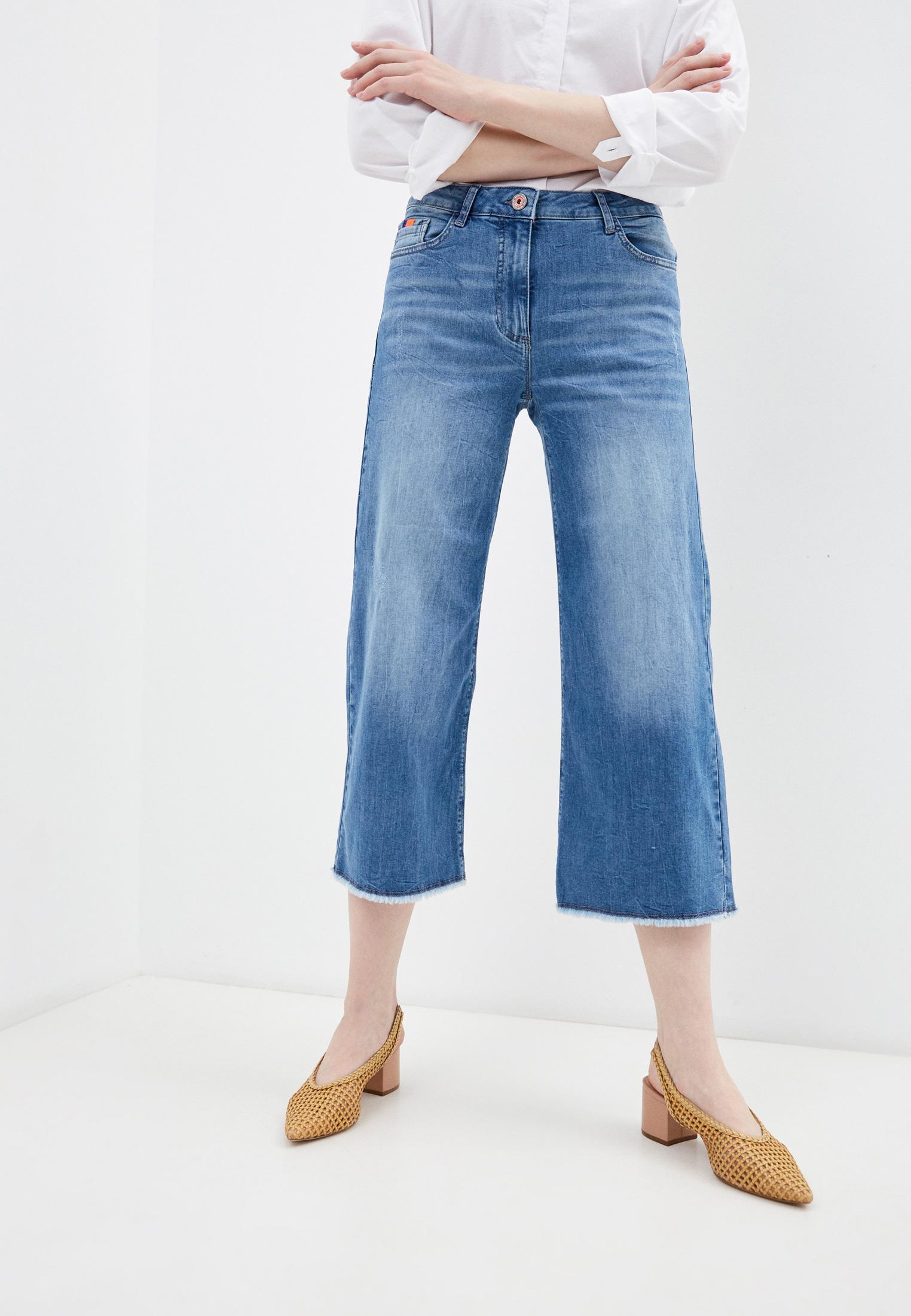 Широкие и расклешенные джинсы Betty Barclay 6385/2054