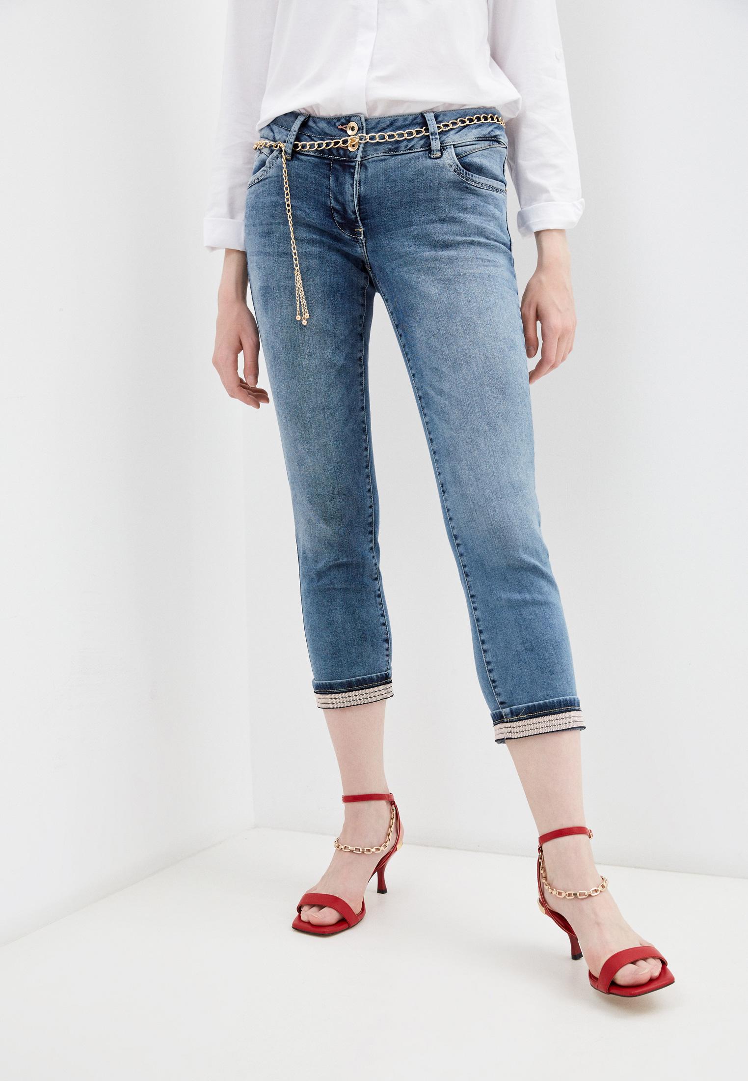 Прямые джинсы Betty Barclay 6409/1277