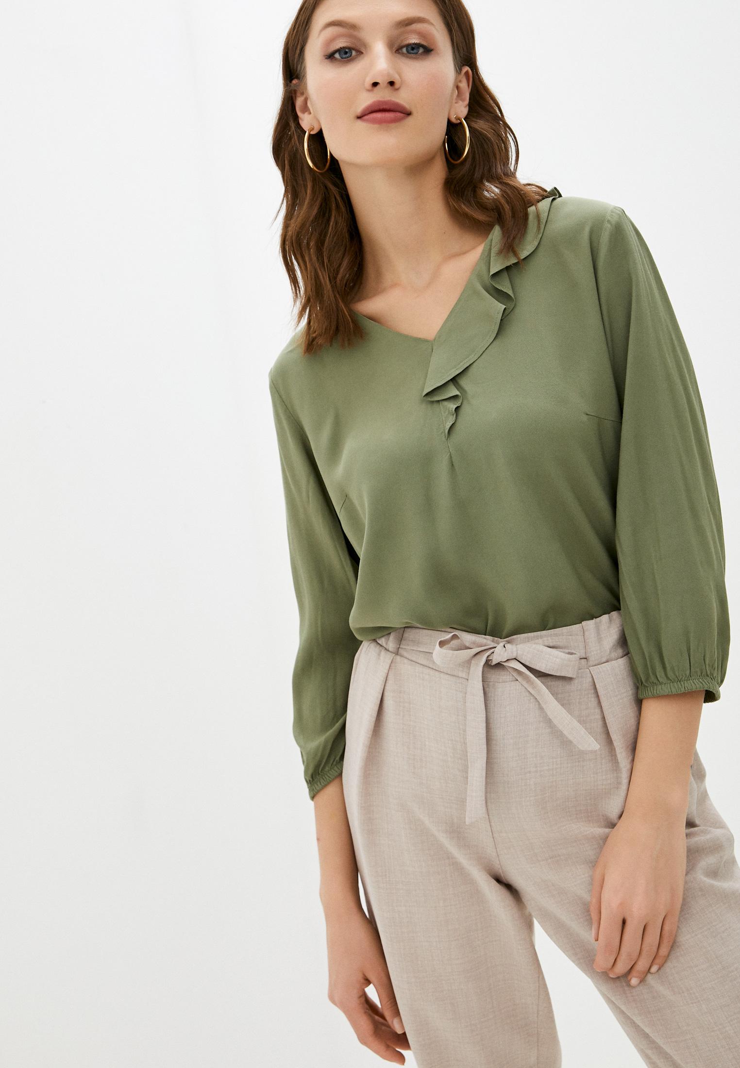 Блуза Betty & Co 8226/3816: изображение 1