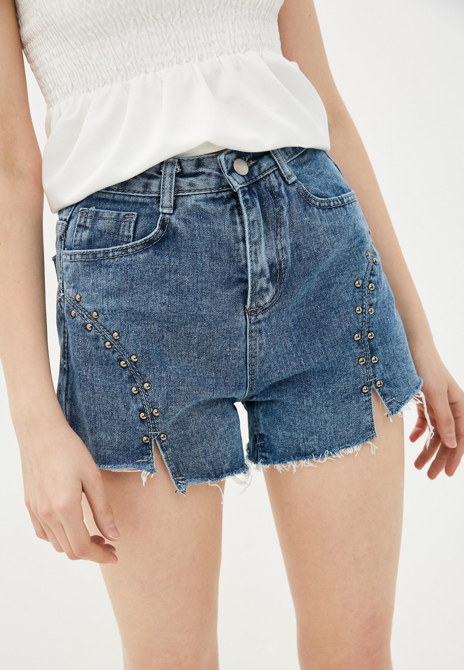 Женские джинсовые шорты Goldrai 5002