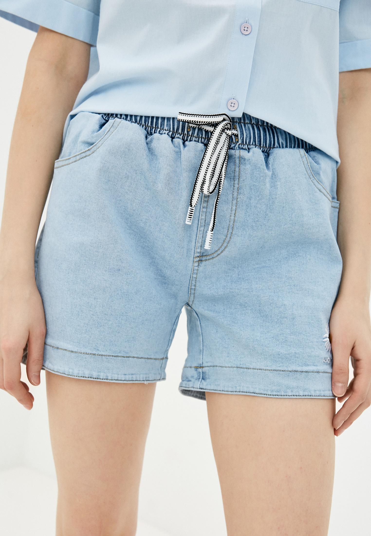 Женские джинсовые шорты Goldrai 5600-1