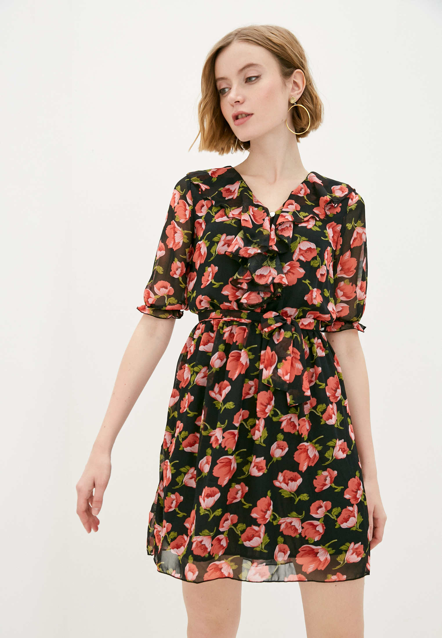Платье Miss Gabby 9088
