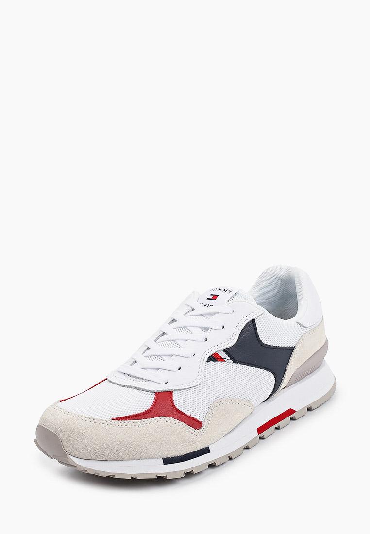 Мужские кроссовки Tommy Hilfiger (Томми Хилфигер) FM0FM03418: изображение 2