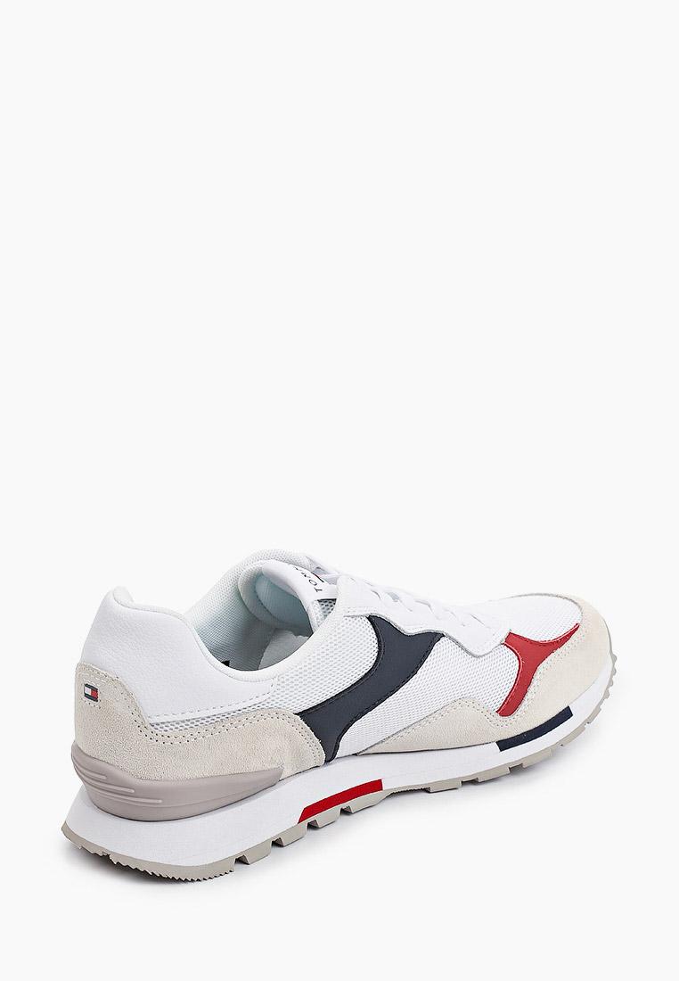 Мужские кроссовки Tommy Hilfiger (Томми Хилфигер) FM0FM03418: изображение 3